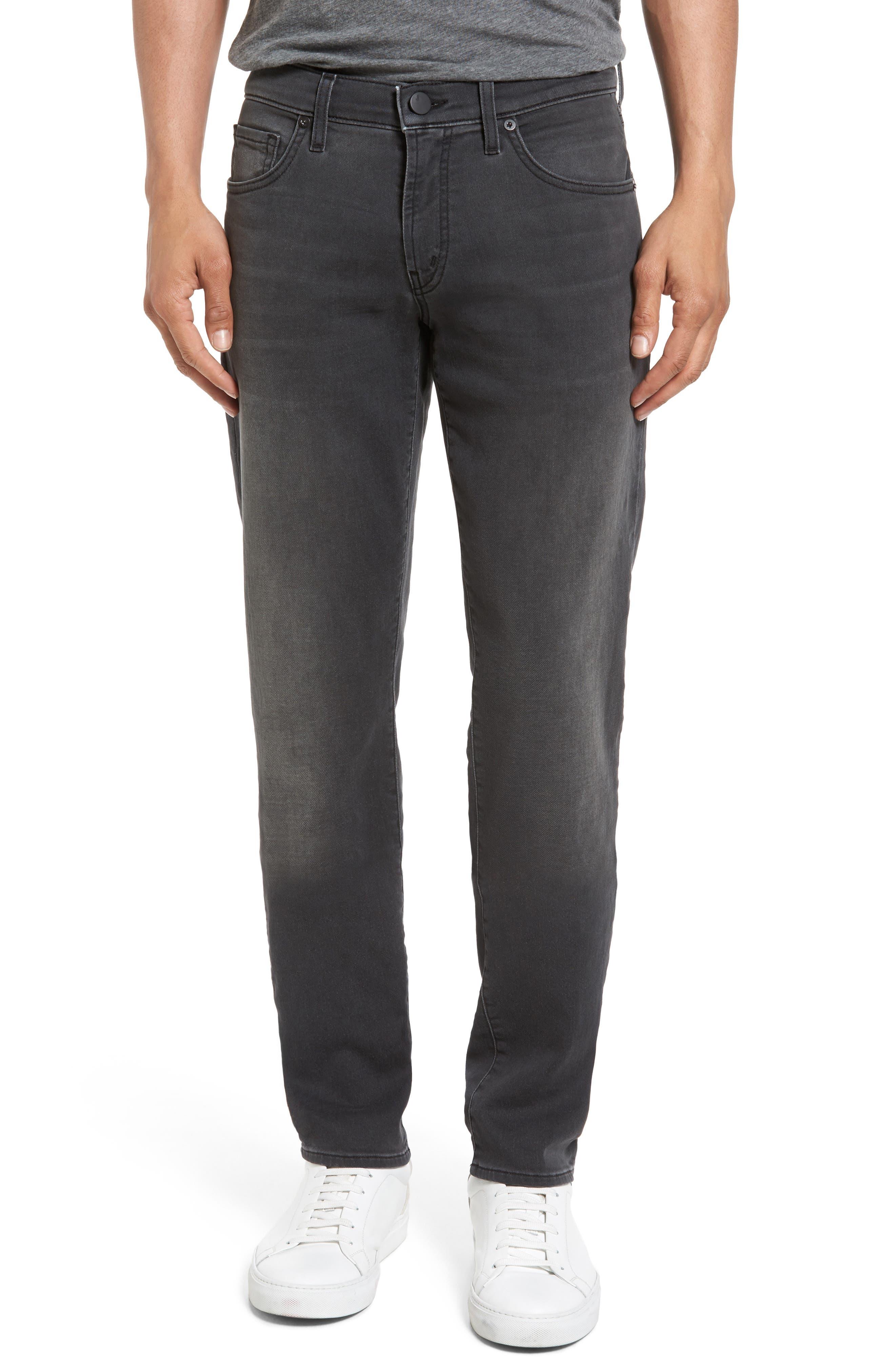 J Brand Tyler Slim Fit Jeans (Orbital)