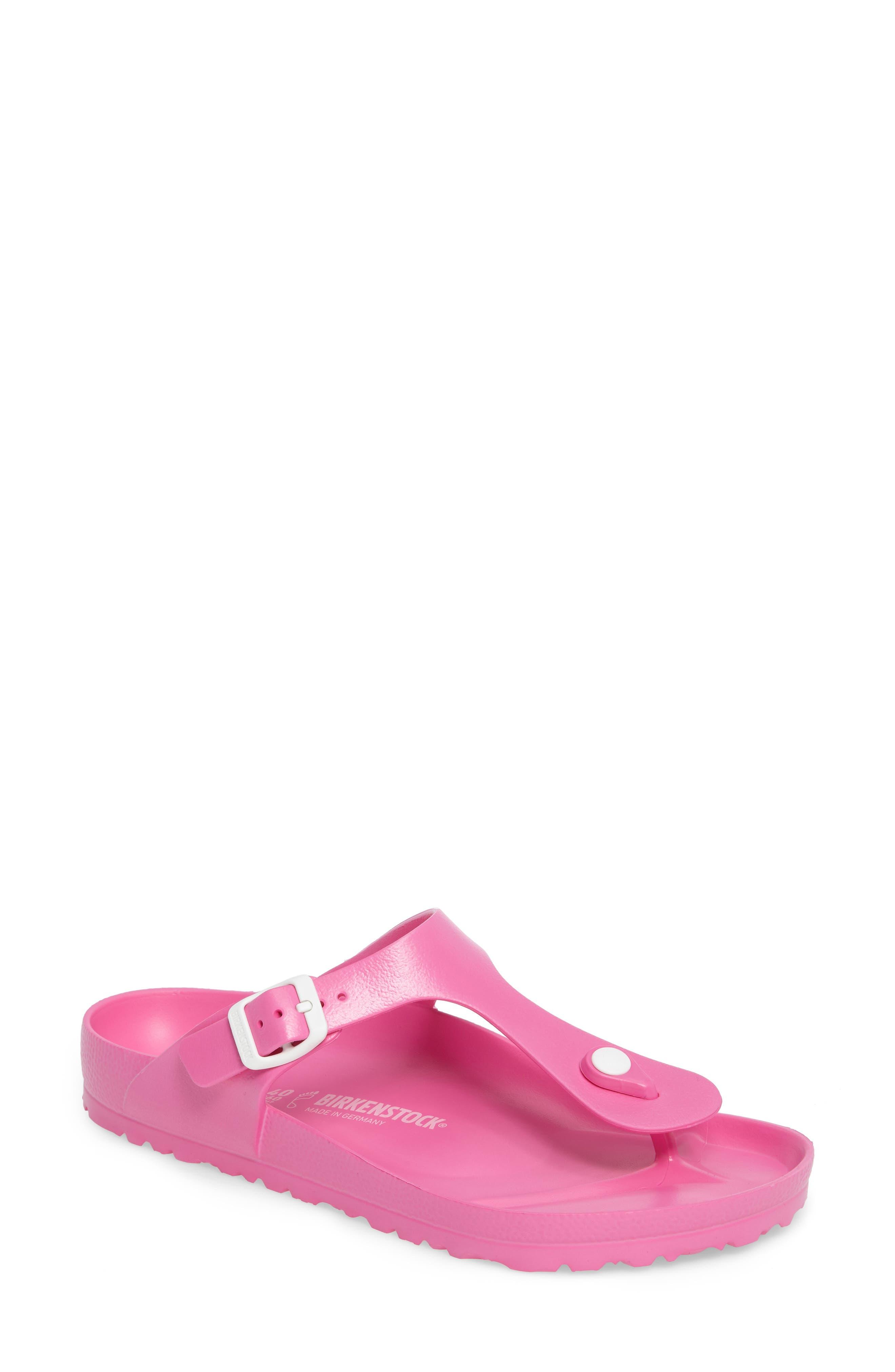 Birkenstock Gizeh EVA Flip Flop (Women)