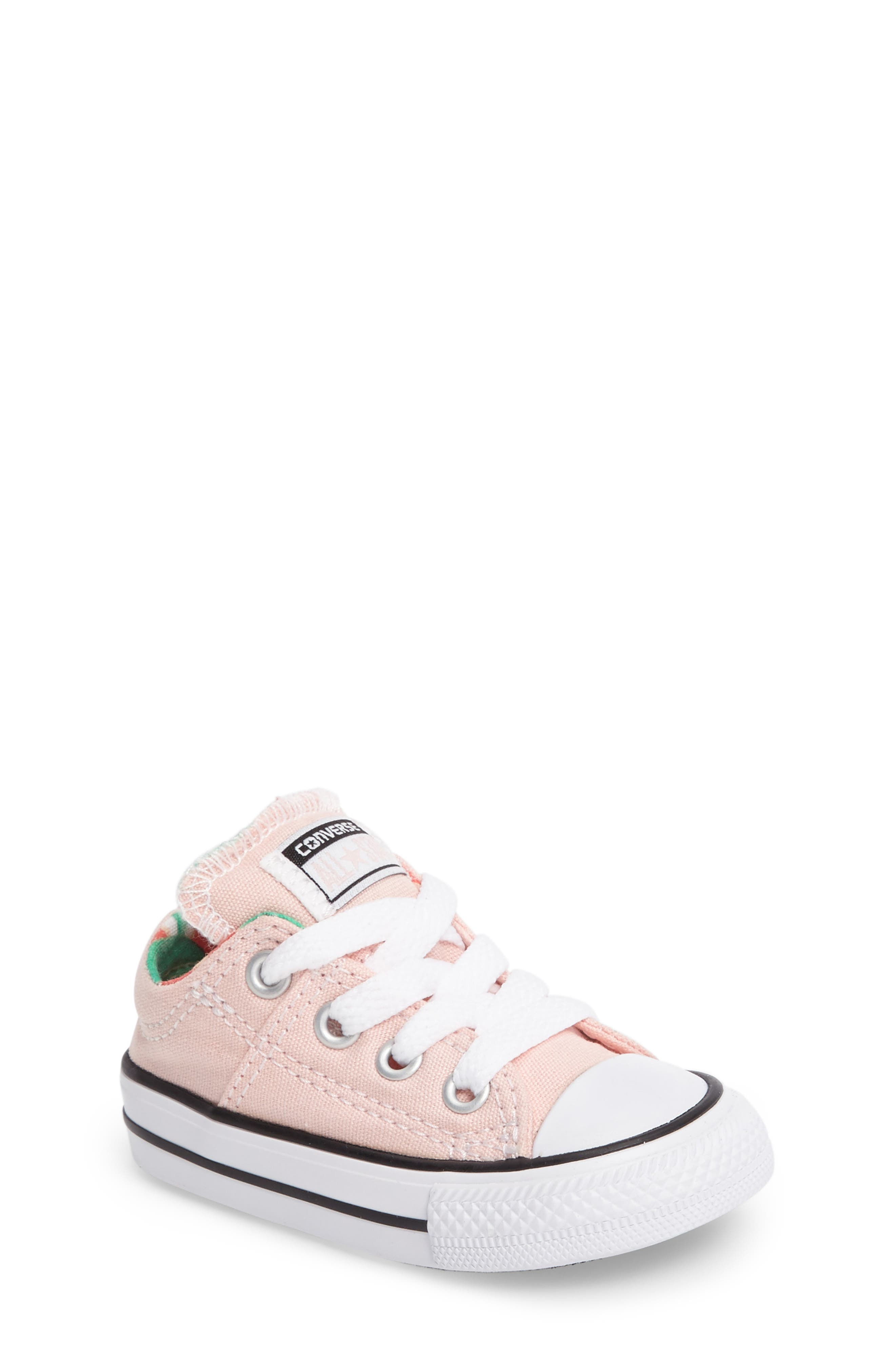 Converse Chuck Taylor® All Star® Madison Sneaker (Baby, Walker & Toddler)