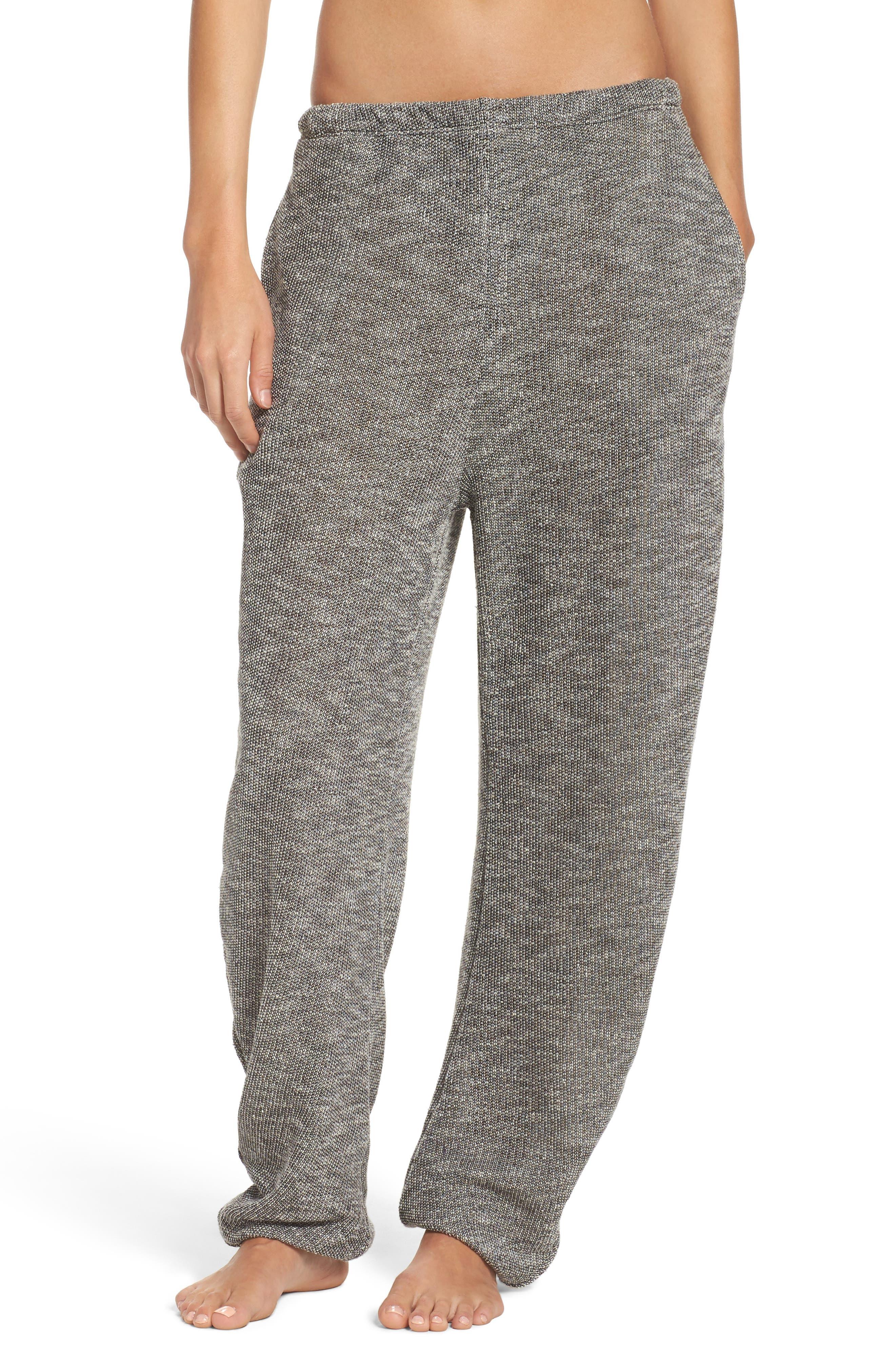 Daydream Nation Sweater Knit Lounge Pants