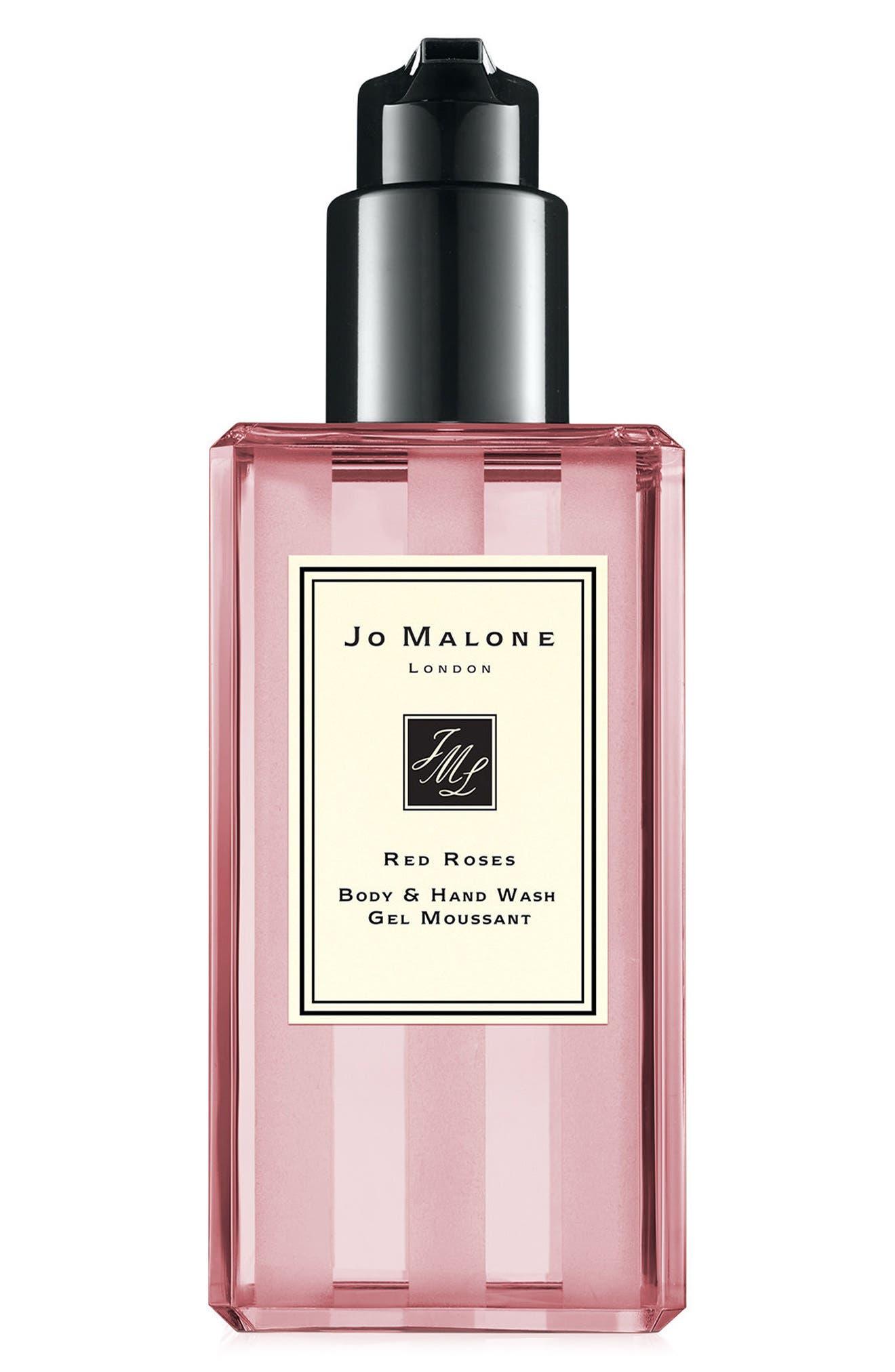 Main Image - Jo Malone London™ 'Red Roses' Body & Hand Wash