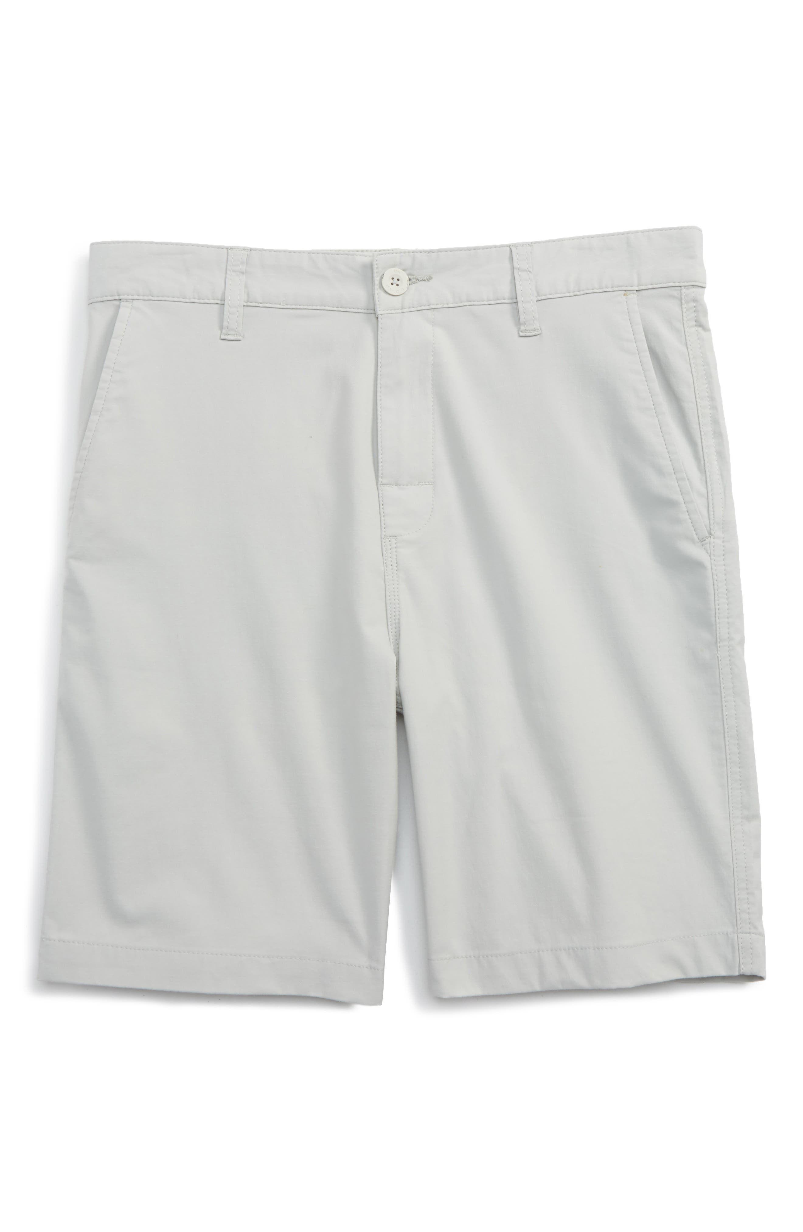 RVCA Weekend Hybrid II Swim Shorts (Big Boys)