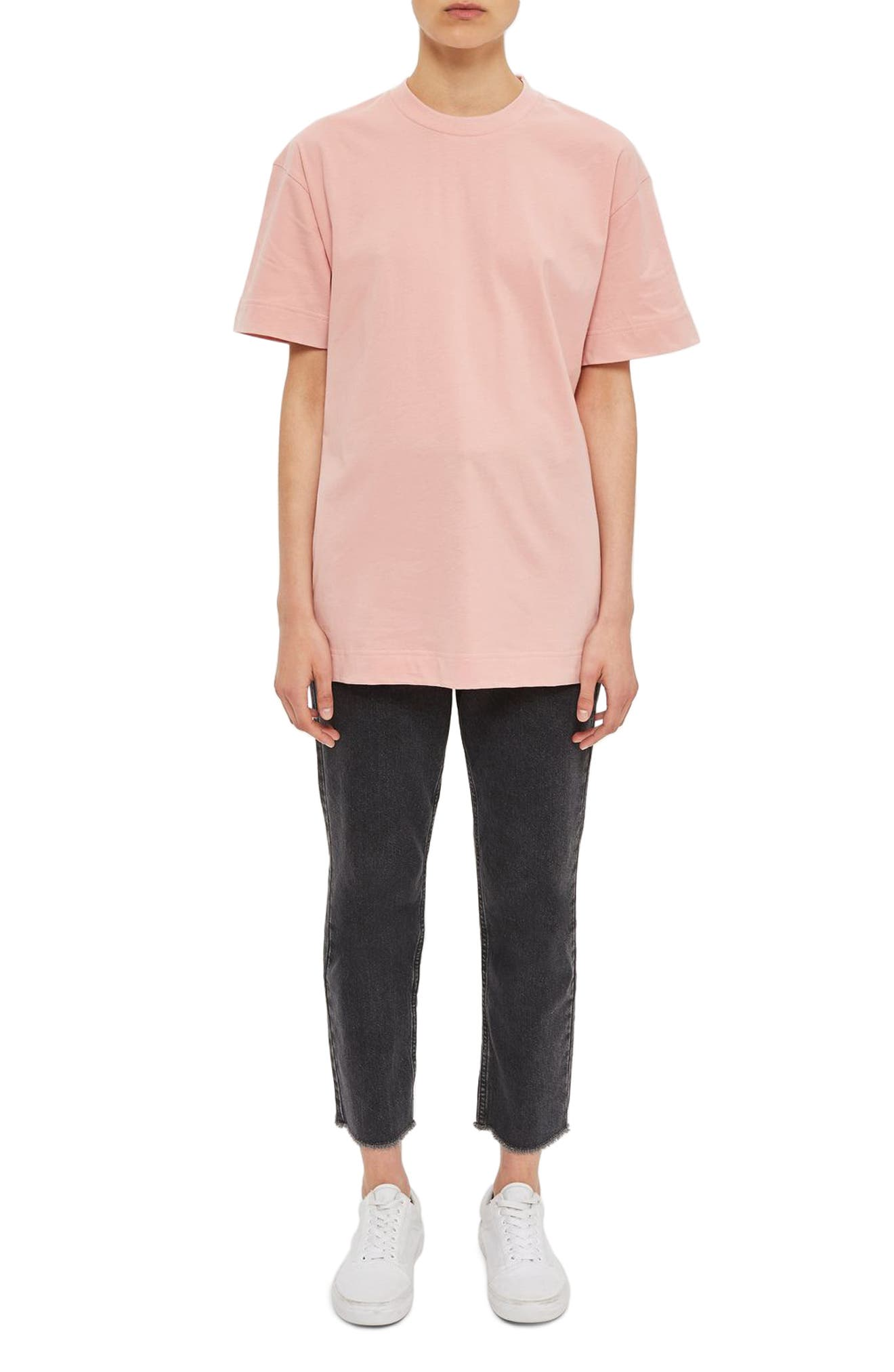 Topshop Boutique Boy T-Shirt
