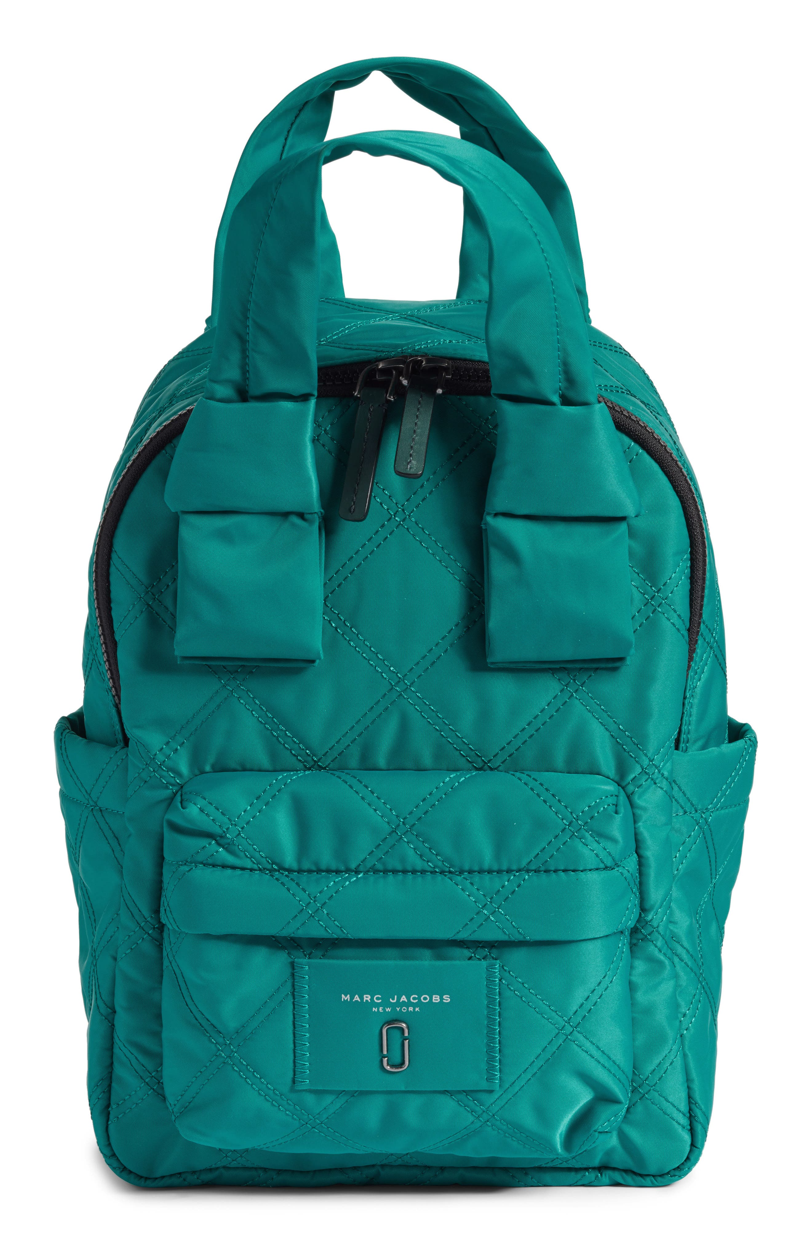 Main Image - MARC JACOBS Nylon Knot Backpack