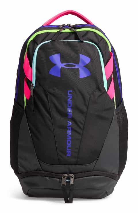 Under Armour Hustle 3.0 Backpack (Kids)