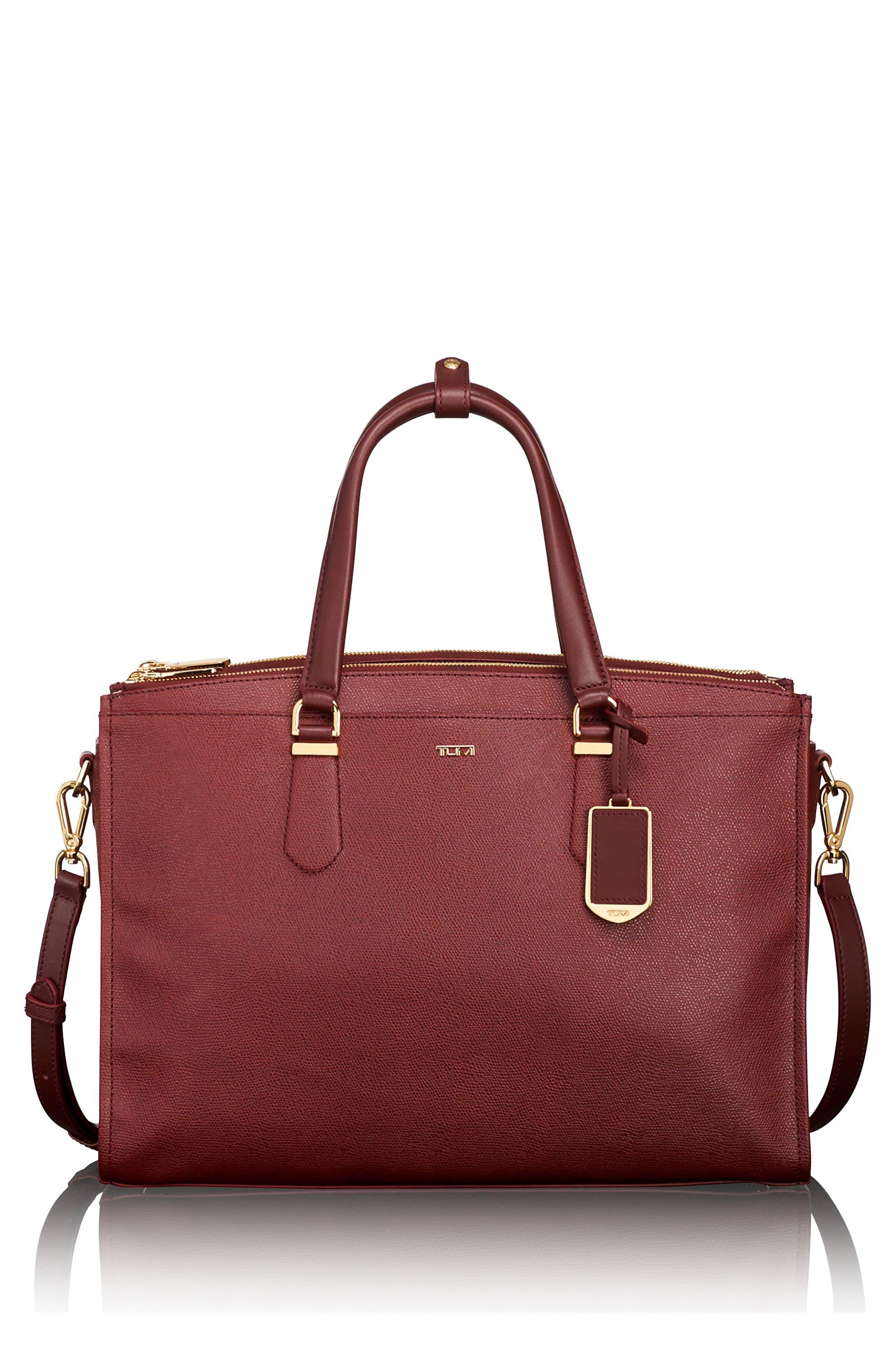 Tumi Emma Business Briefcase