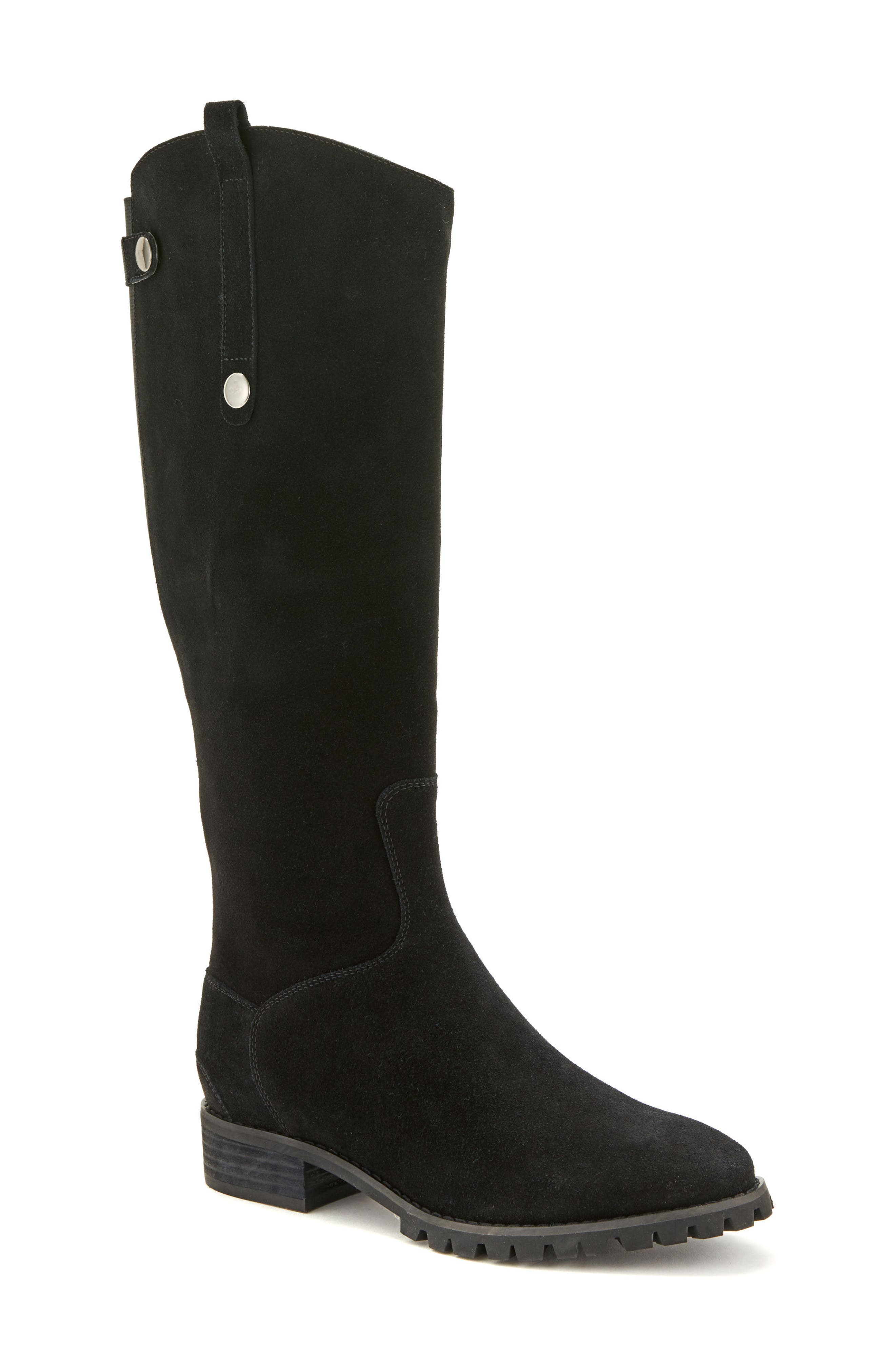 Blondo Pakita Waterproof Riding Boot (Women)