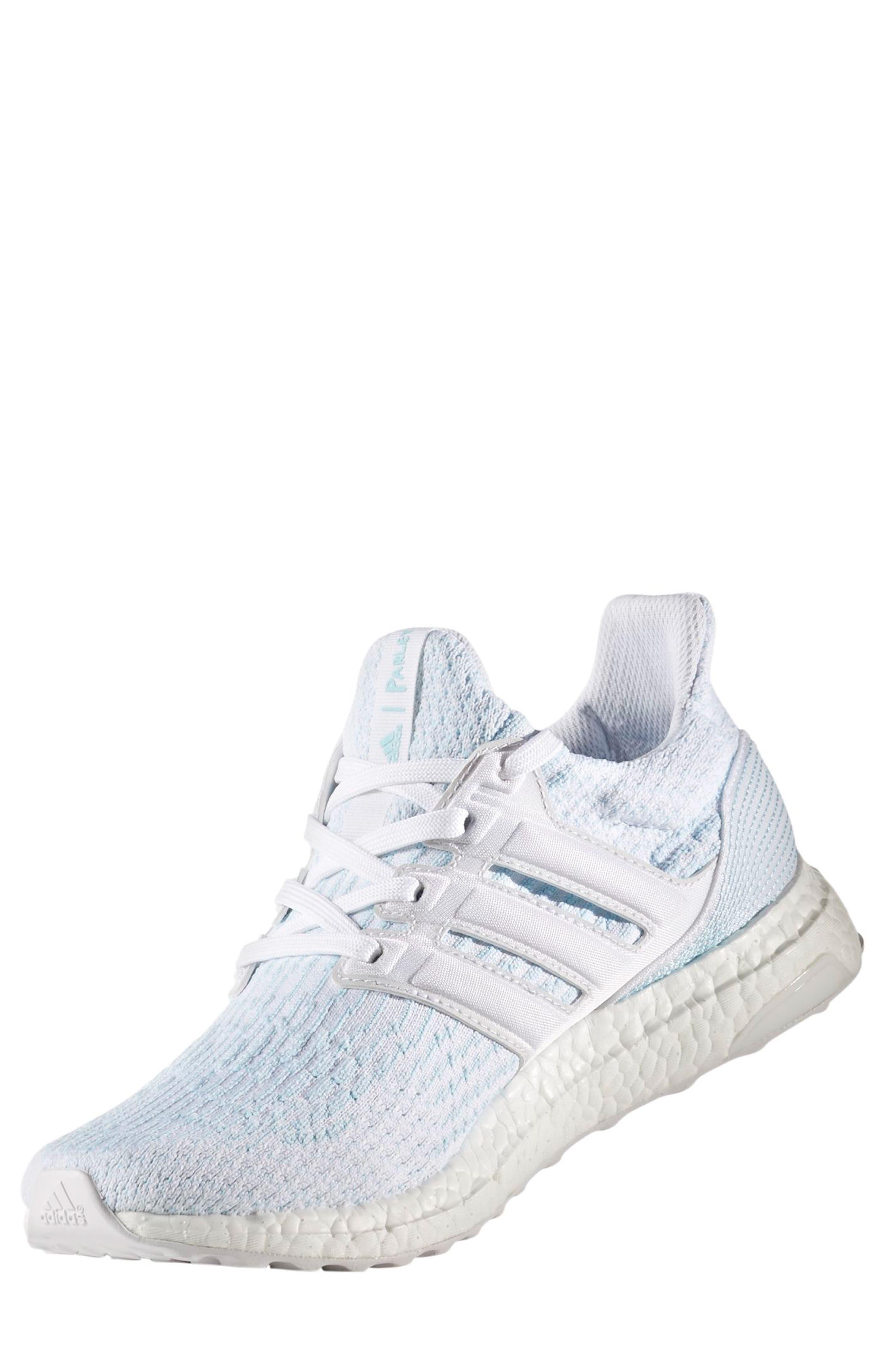 adidas Parley UltraBOOST Sneaker (Men)