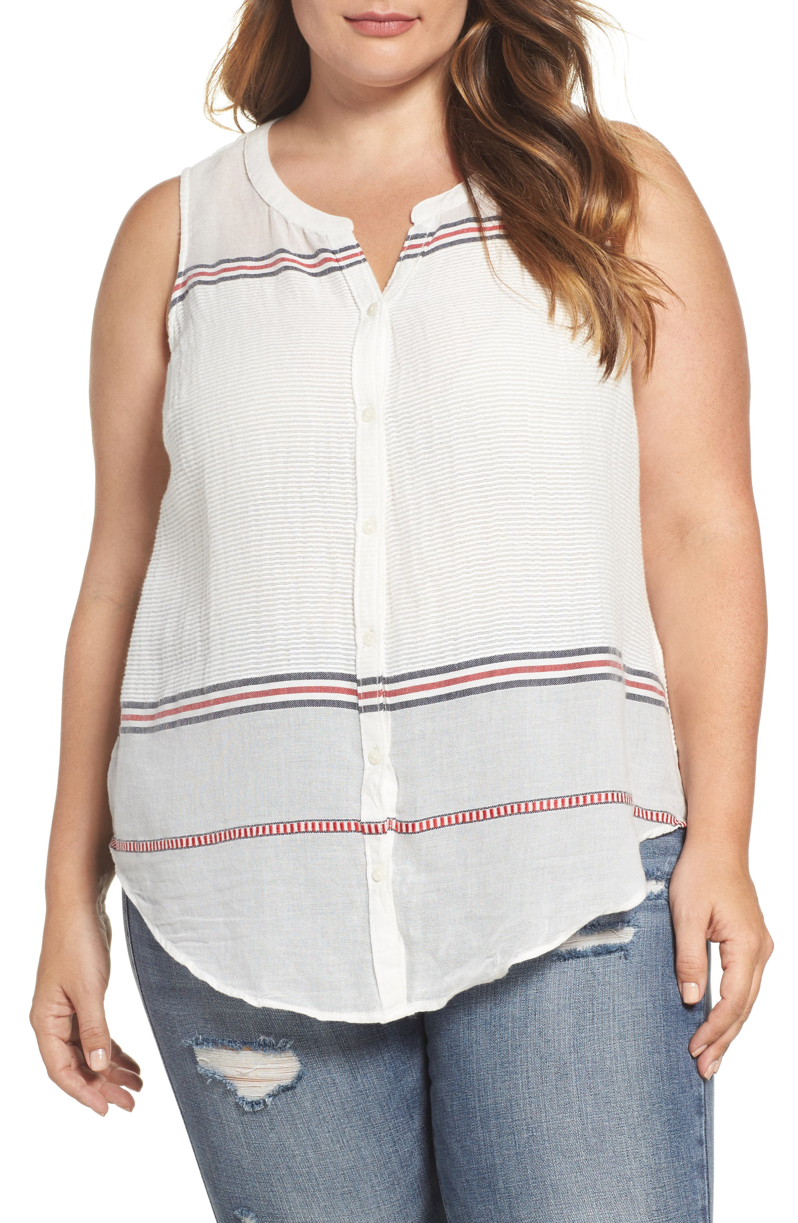 Lucky Brand (Plus Size)