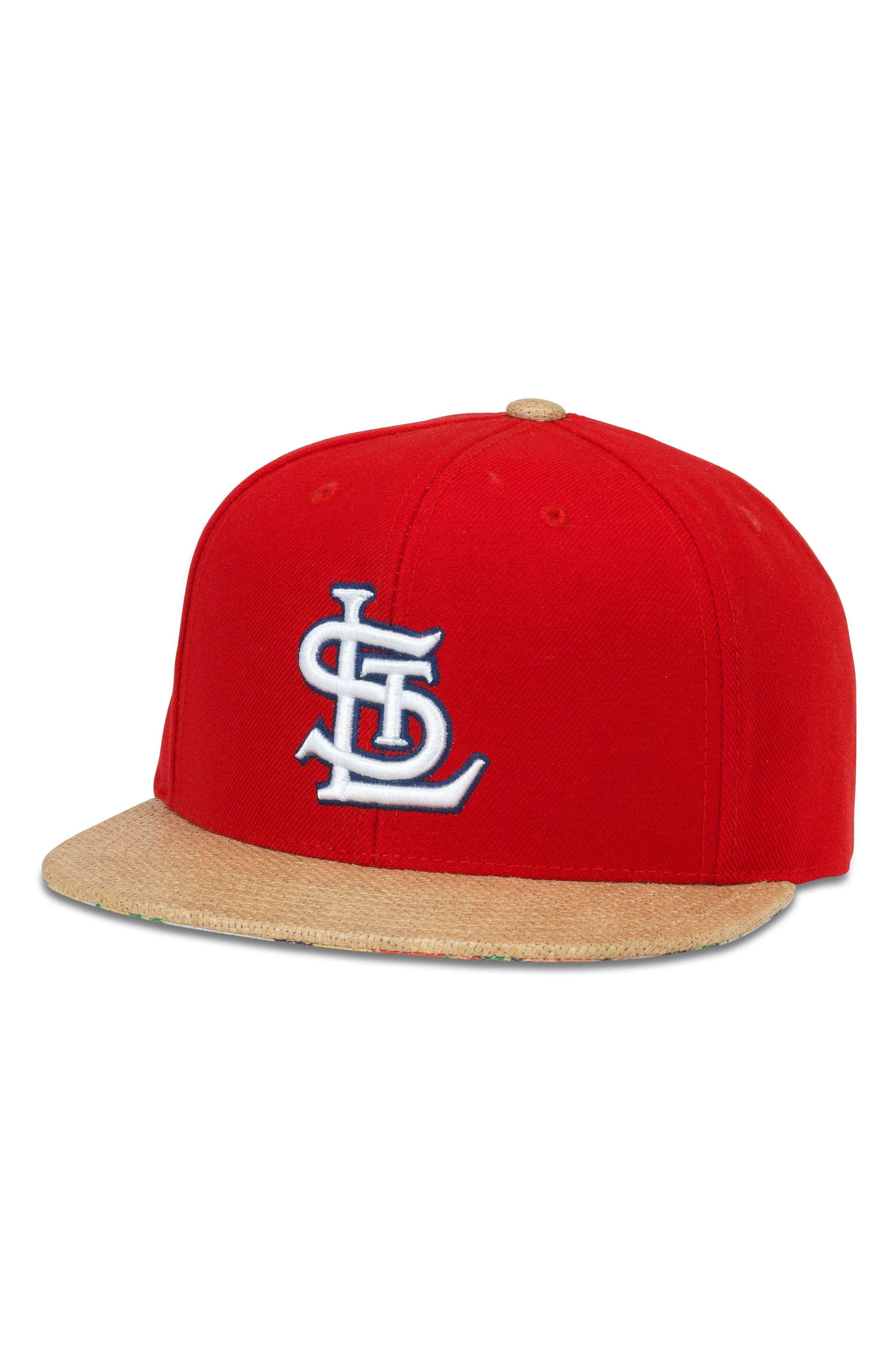 American Needle Harlan MLB Baseball Hat