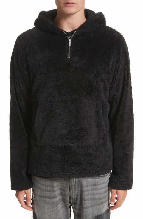Men's Fleece Sweatshirts & Hoodies | Nordstrom