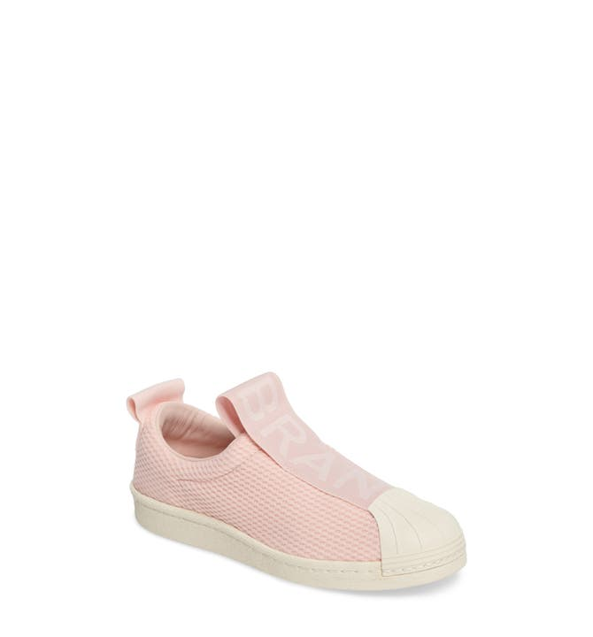 premium selection 42f67 96ae8 Main Image - adidas Superstar Slip-On Sneaker (Women)
