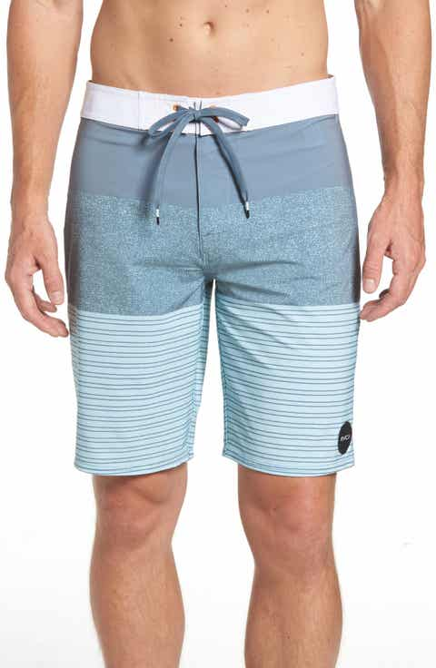 RVCA Sinner Stripe Trunk