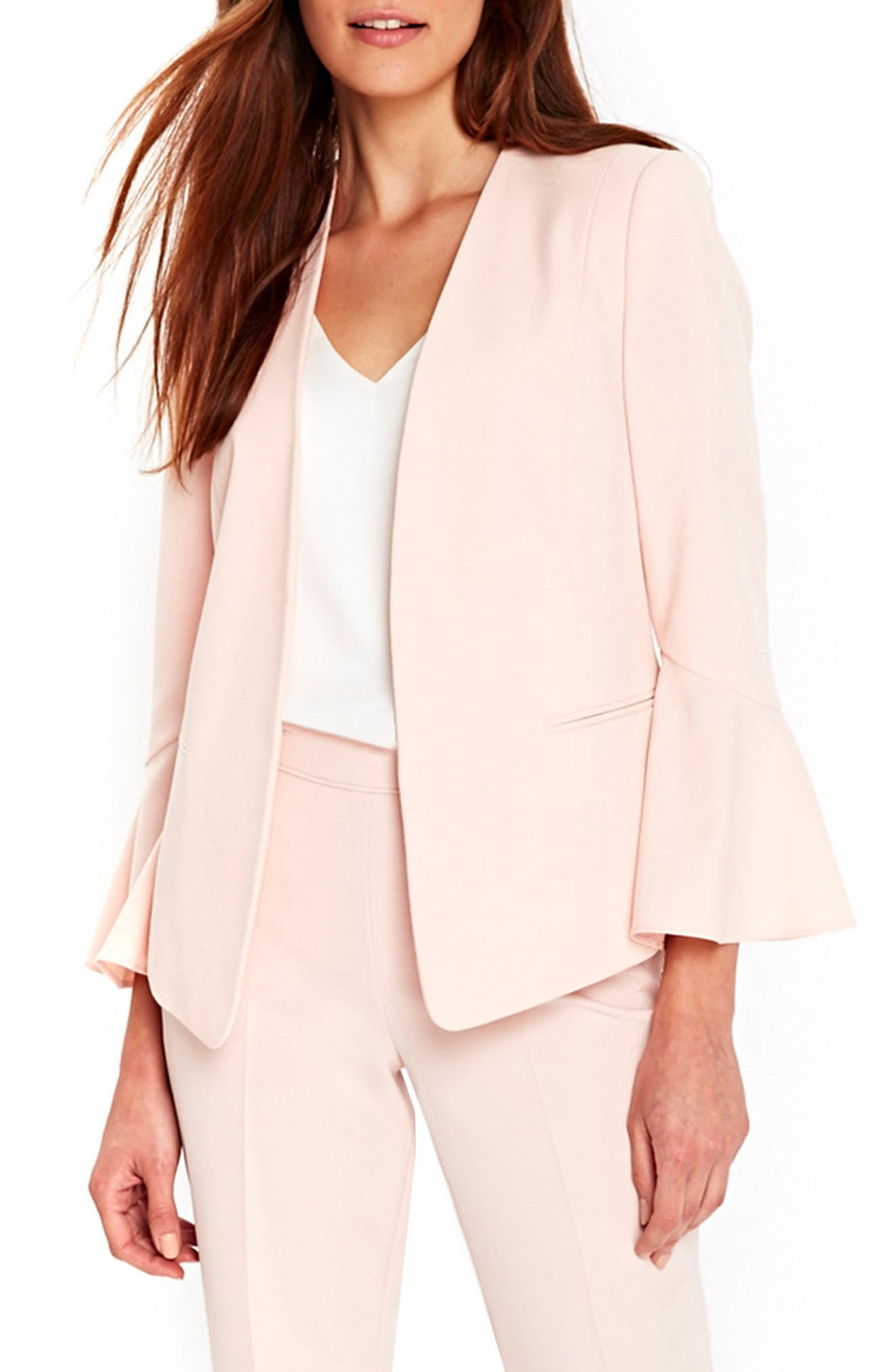 Wallis Bell Sleeve Jacket