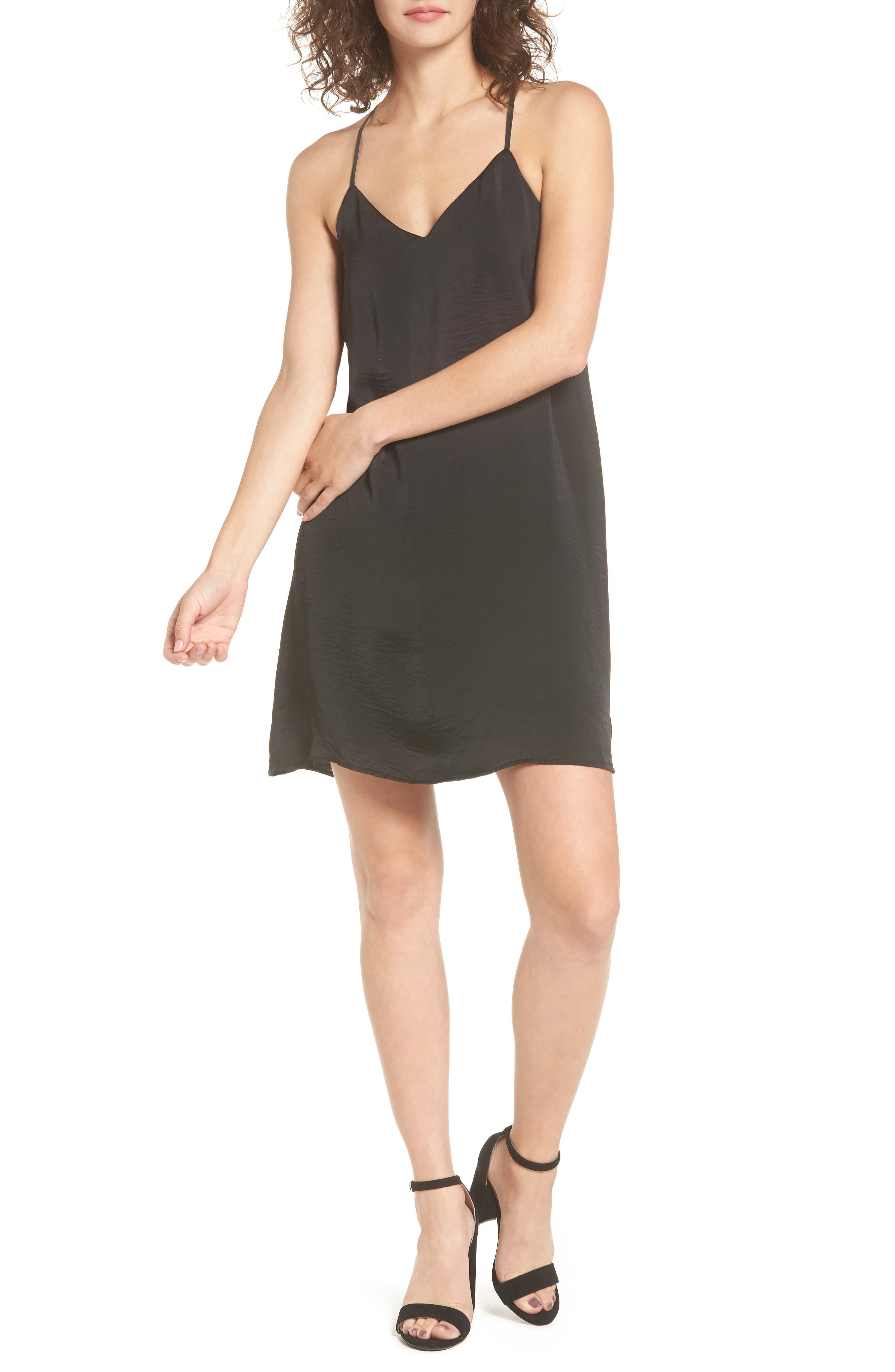 Main Image - As You Wish Cami Dress