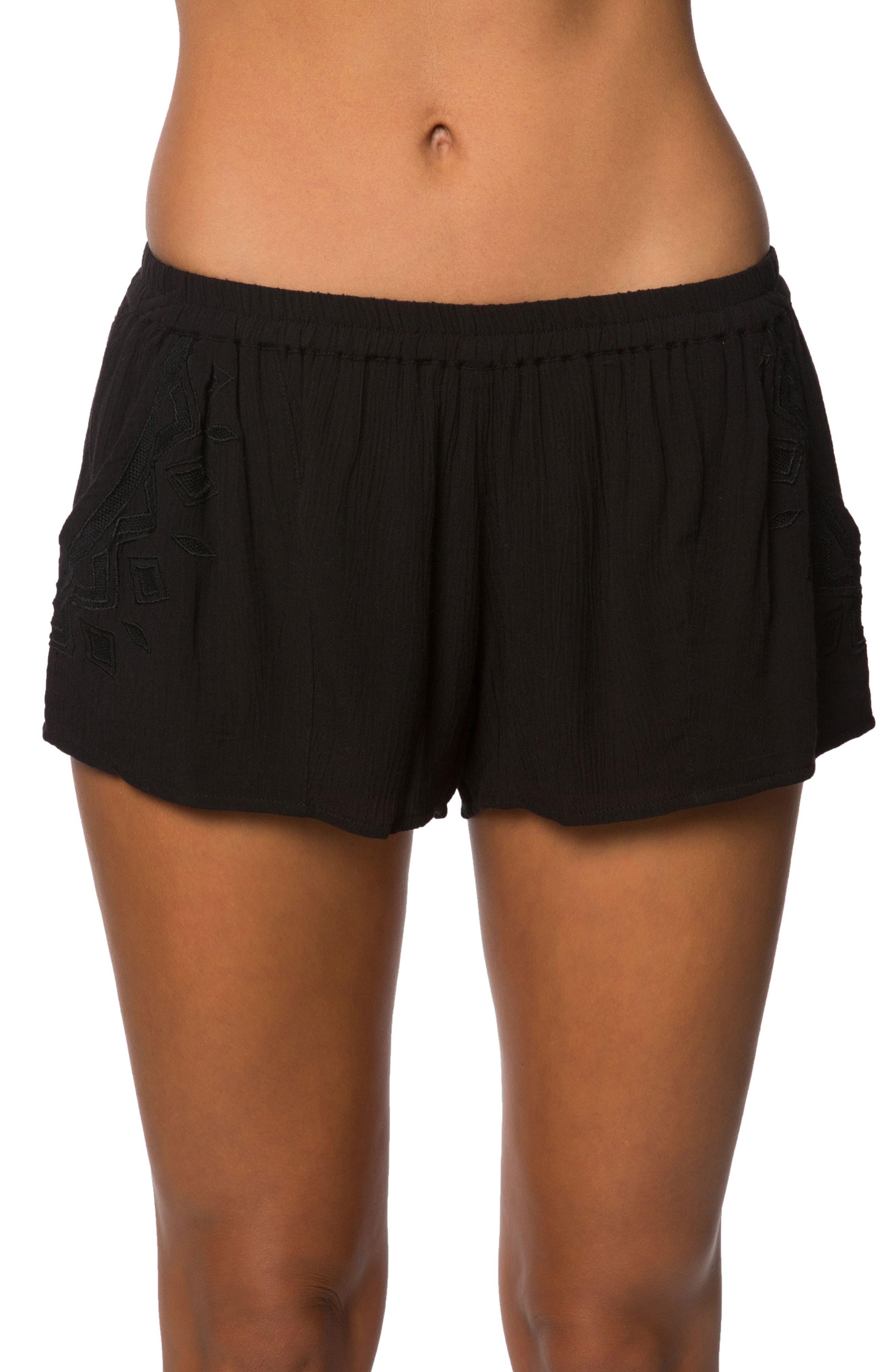 O'Neill Graham Cover-Up Shorts
