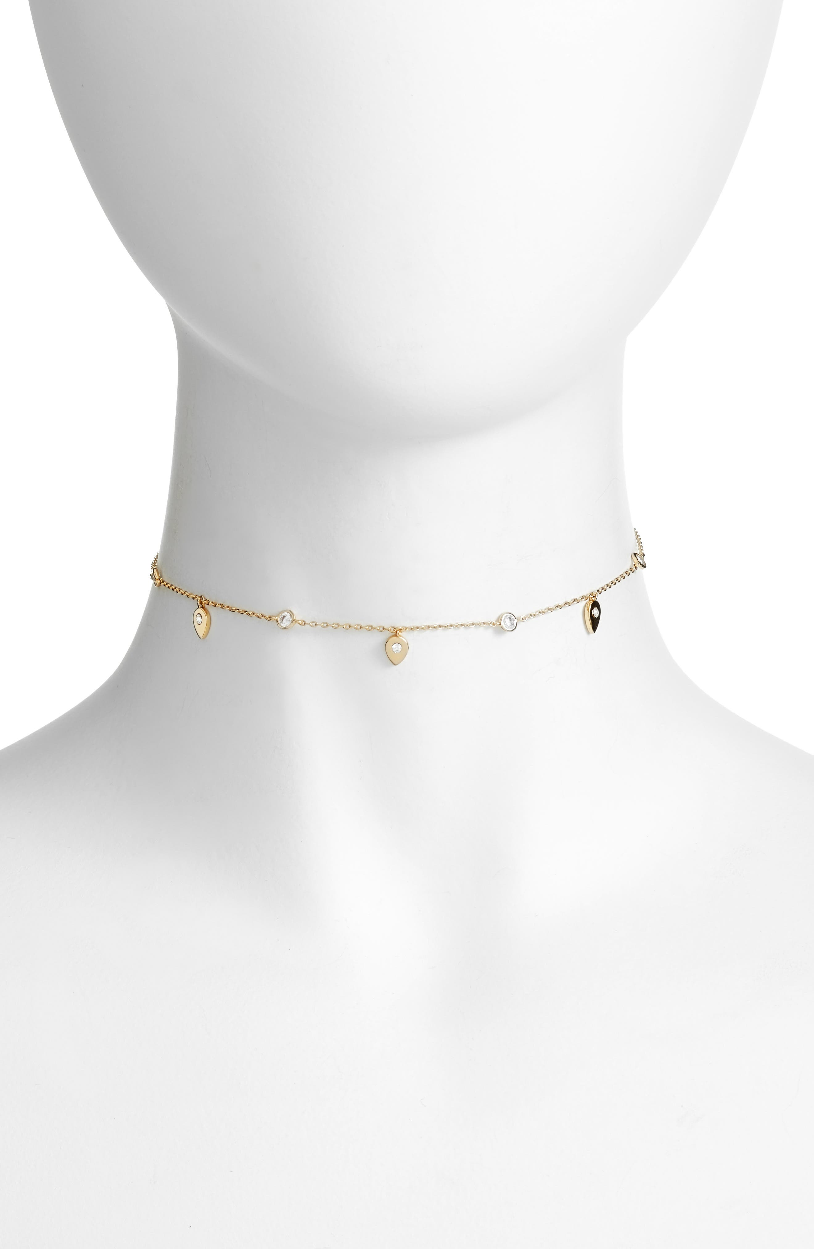 Jules Smith Arya Choker