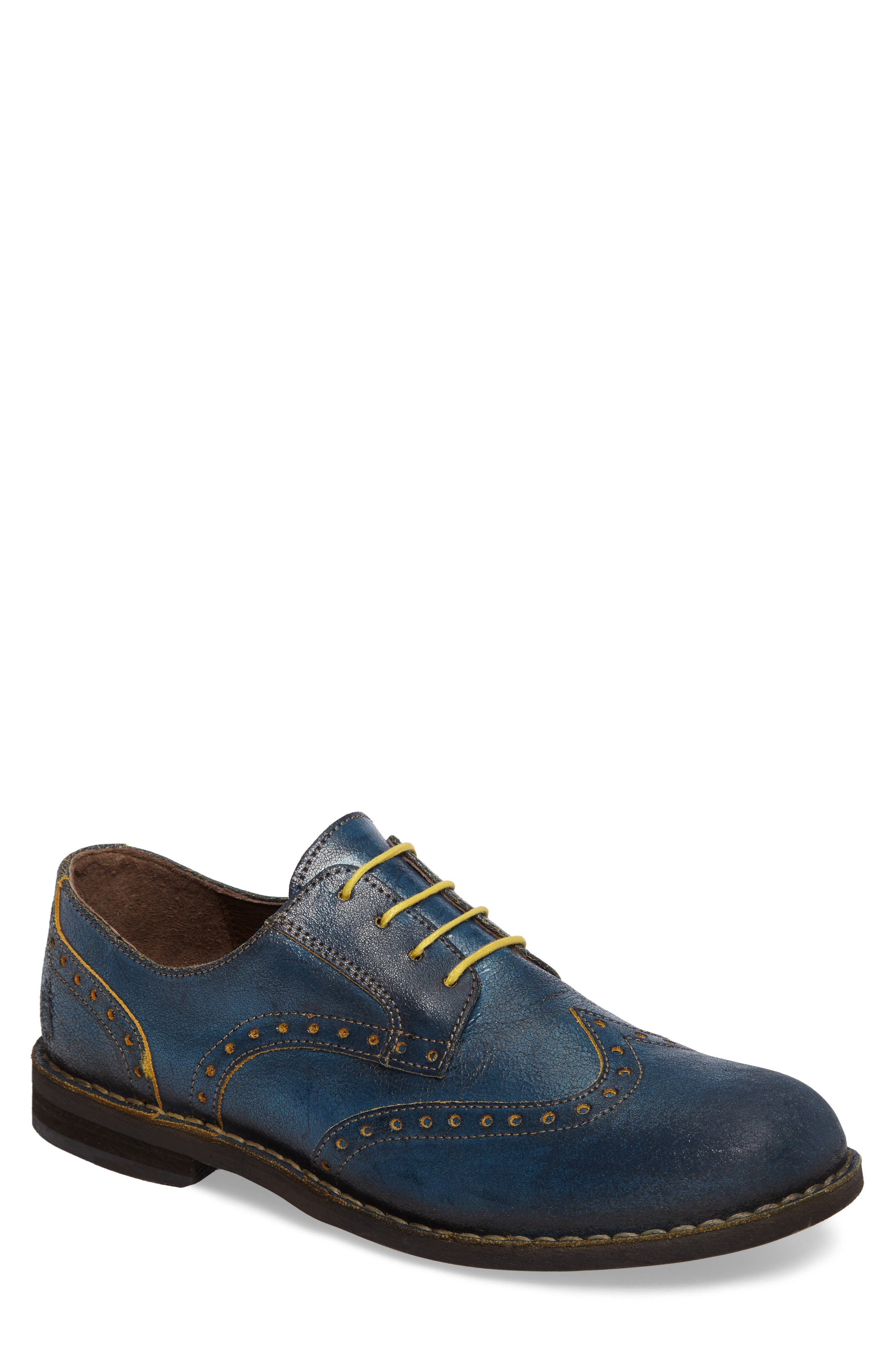 Fly London Idal Wingtip (Men)