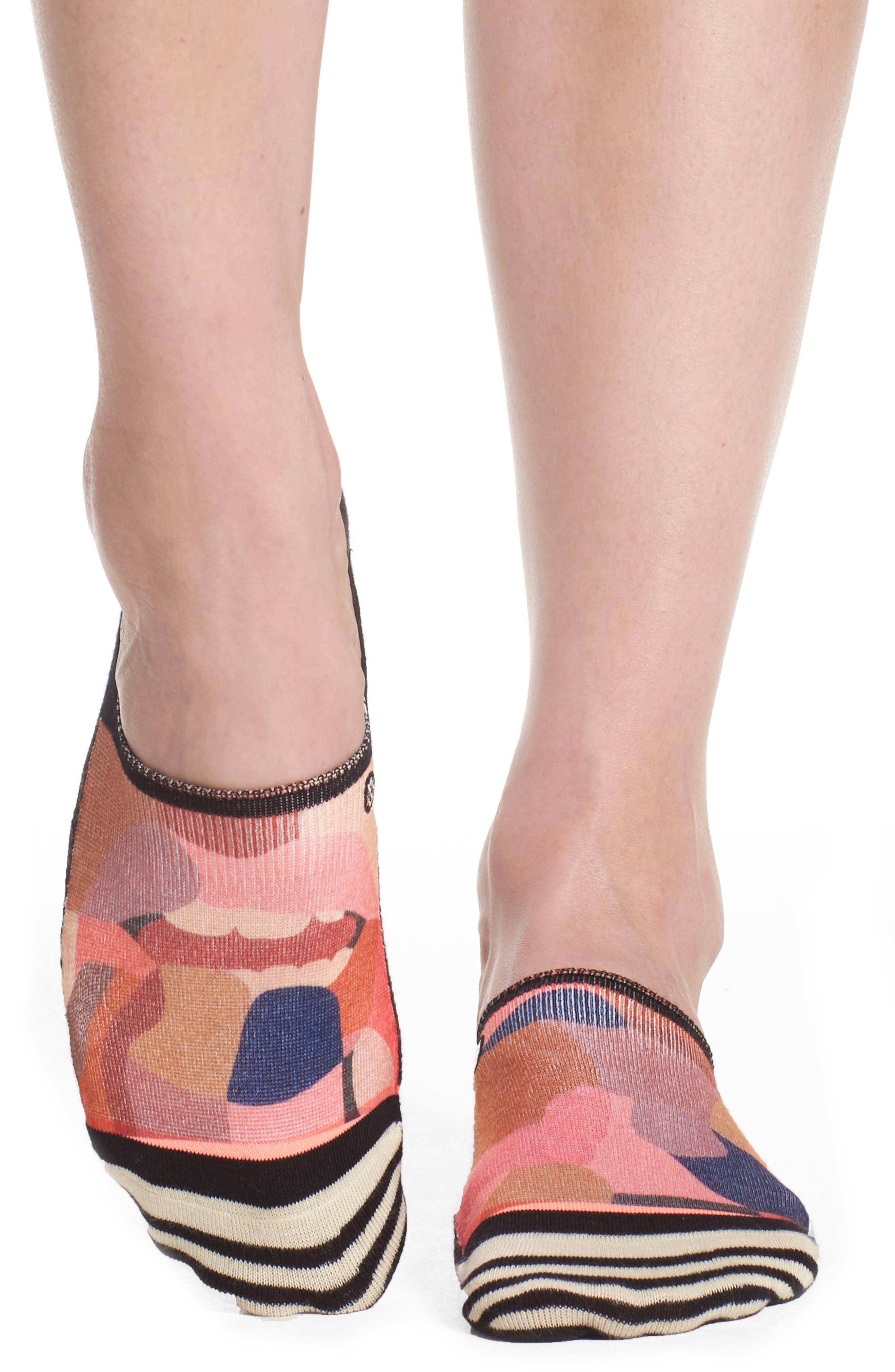Stance Stolen Kiss Invisible Liner Socks