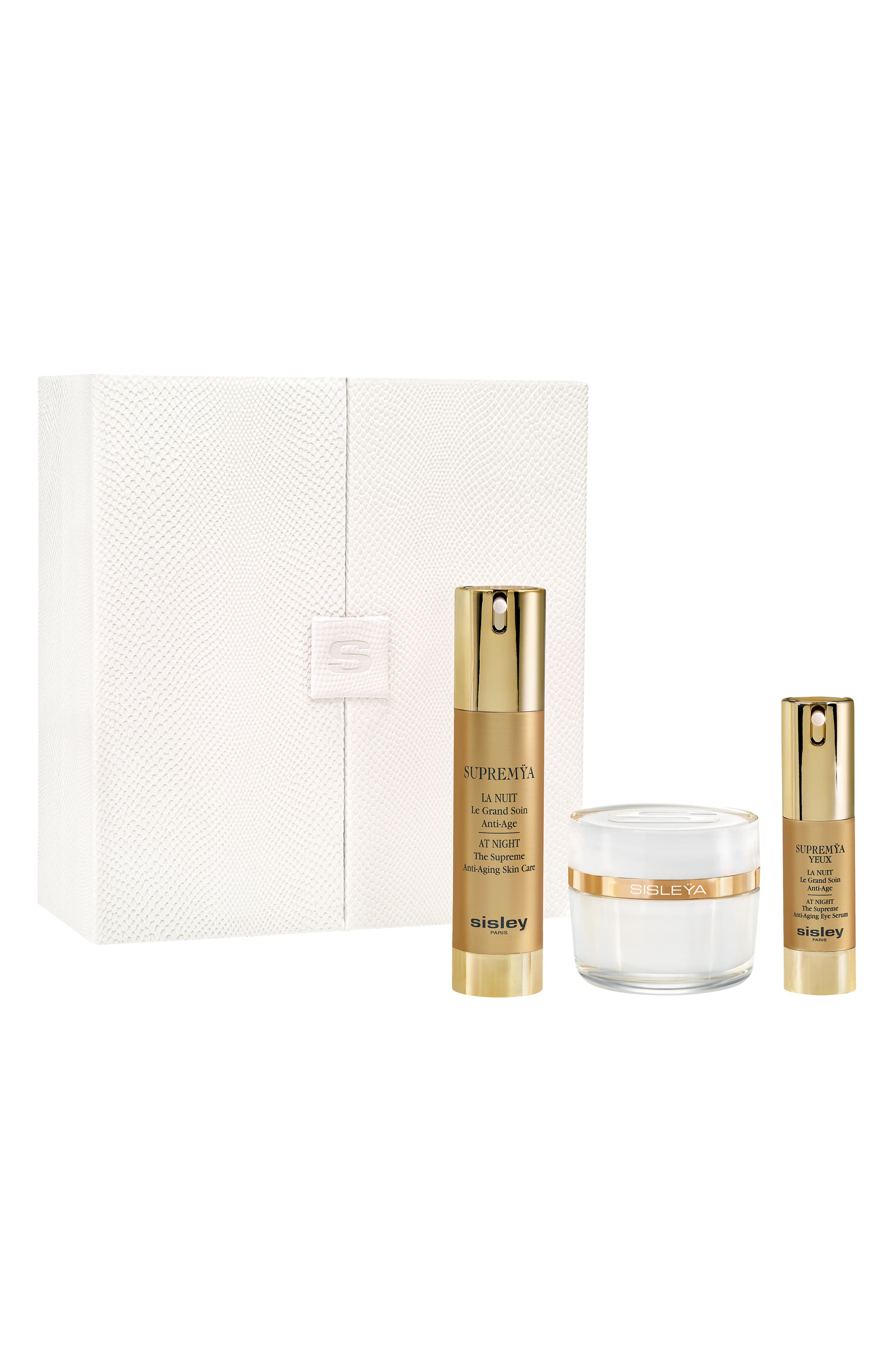 Sisley Paris Anti-Aging Prestige Coffret ($1,630 Value)