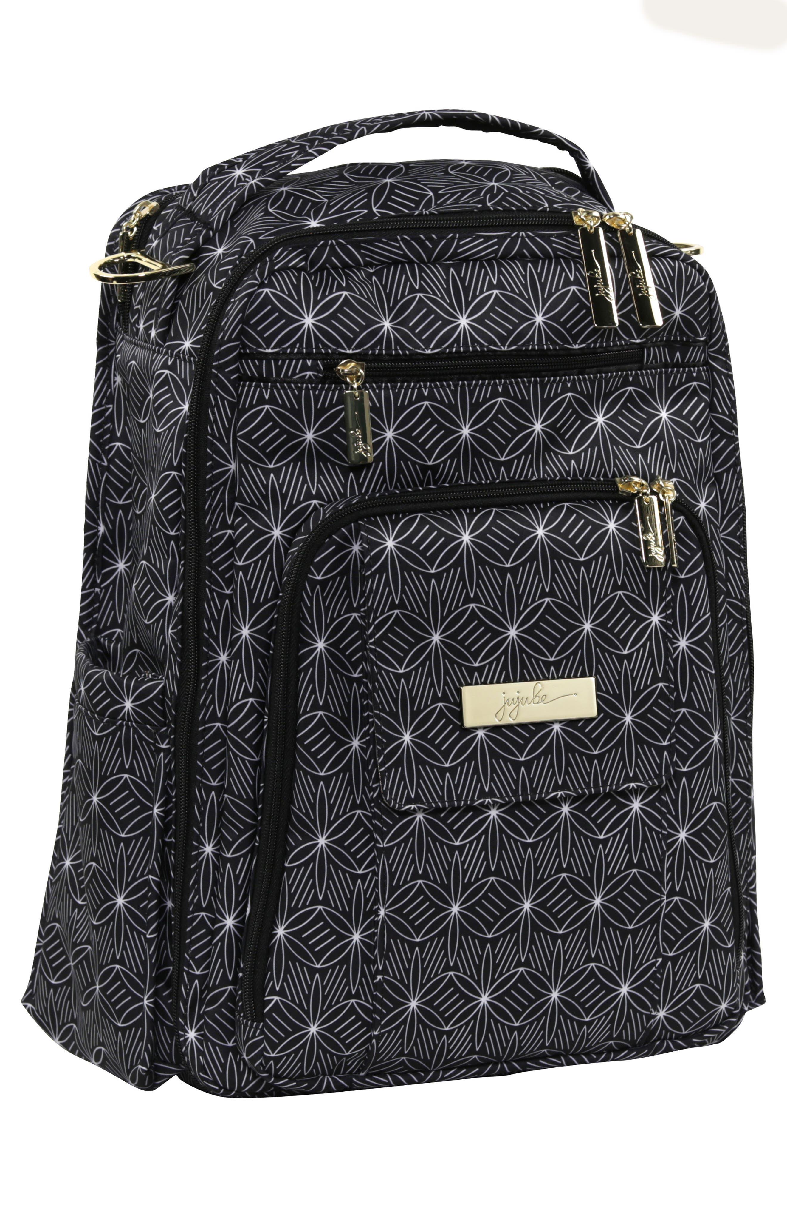 Alternate Image 4  - Ju-Ju-Be 'Legacy - Be Right Back' Diaper Backpack