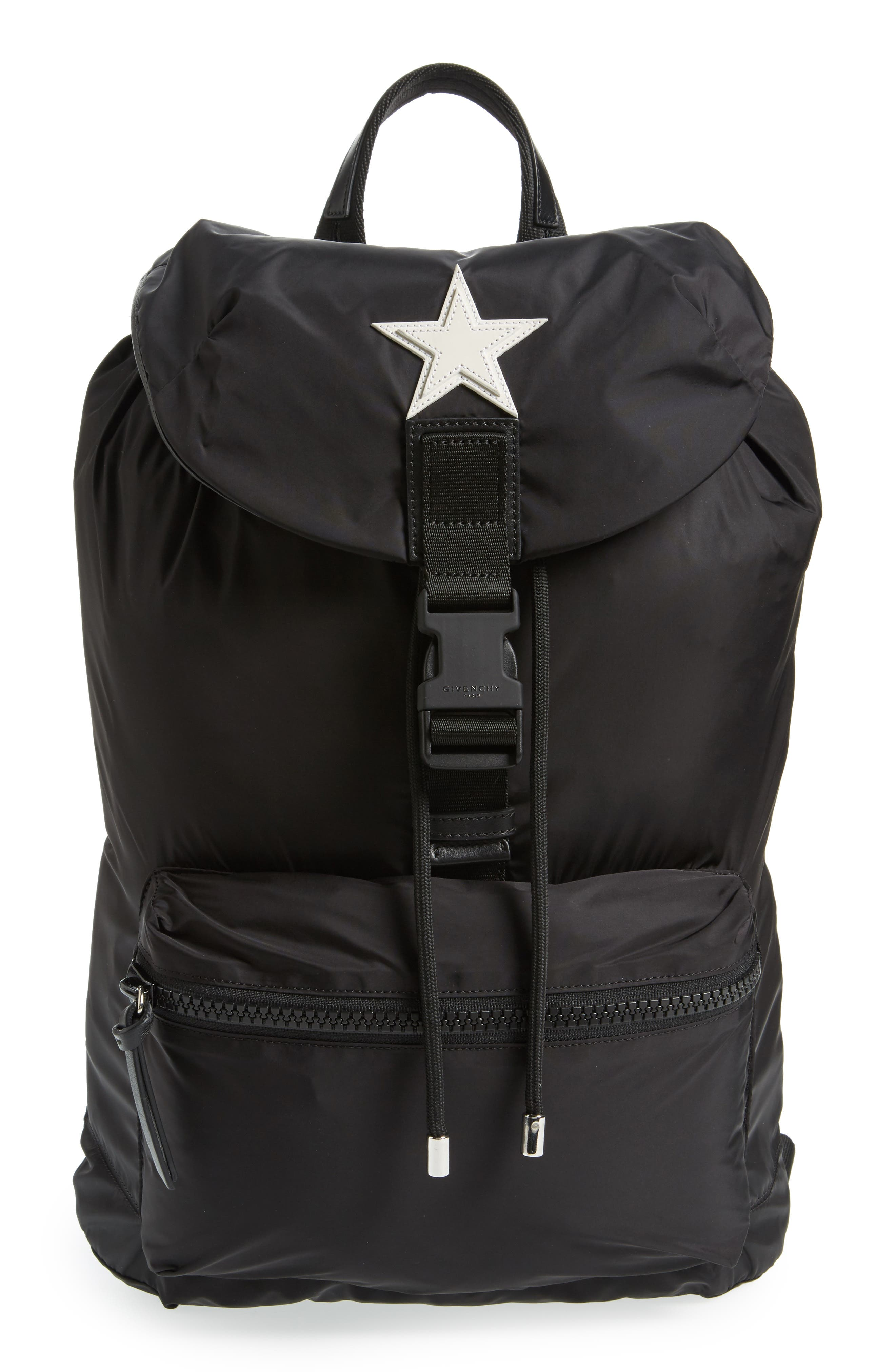 Givenchy OBS Backpack