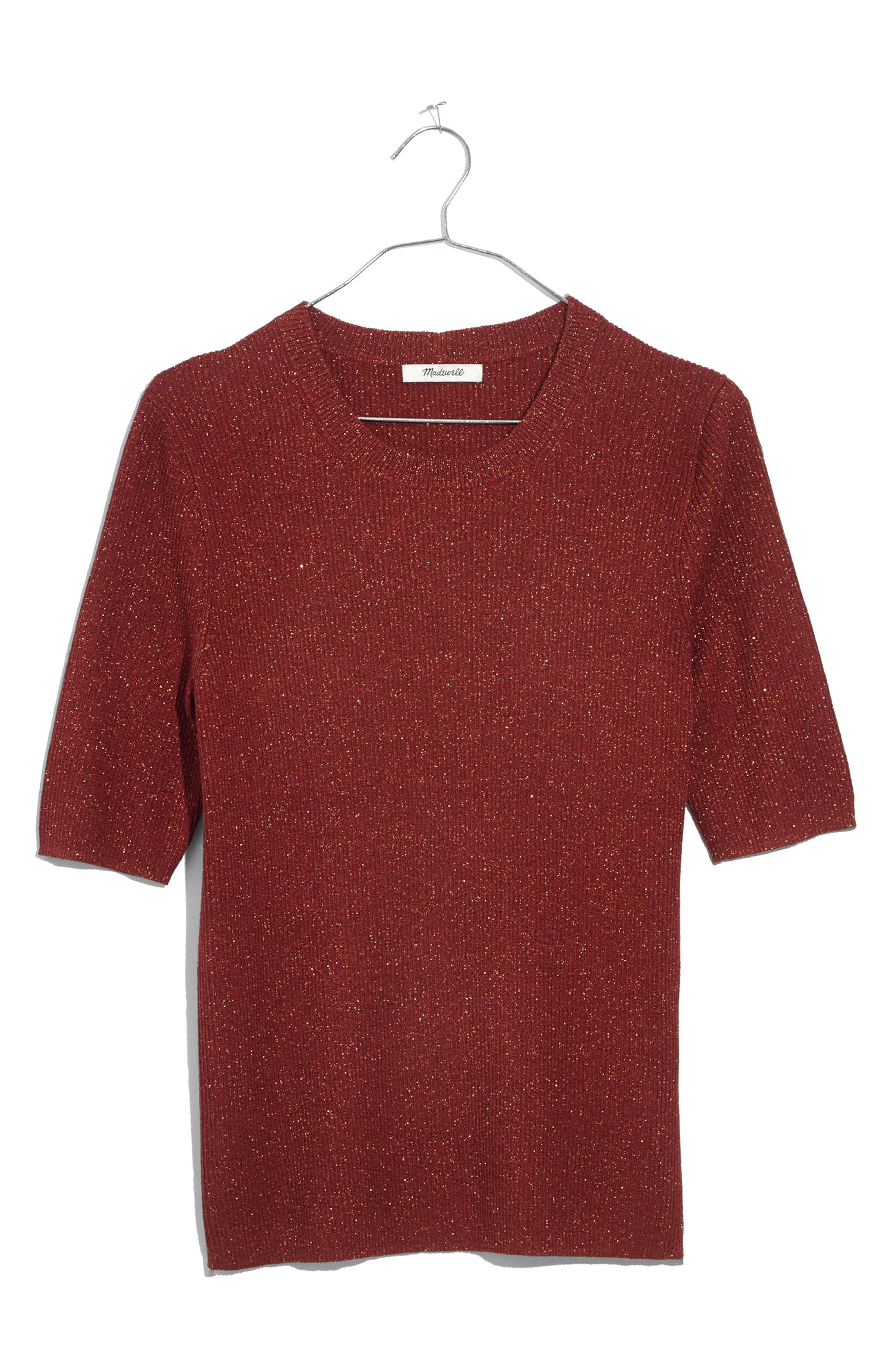 Madewell Rib Sweater