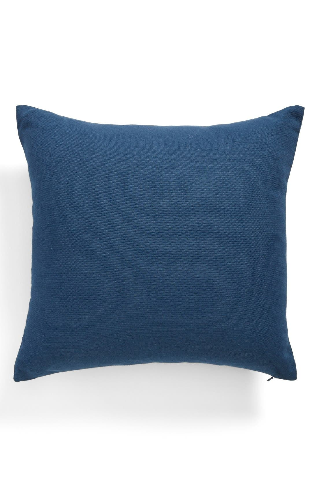 Alternate Image 2  - Nordstrom at Home 'Dream On' Square Accent Pillow