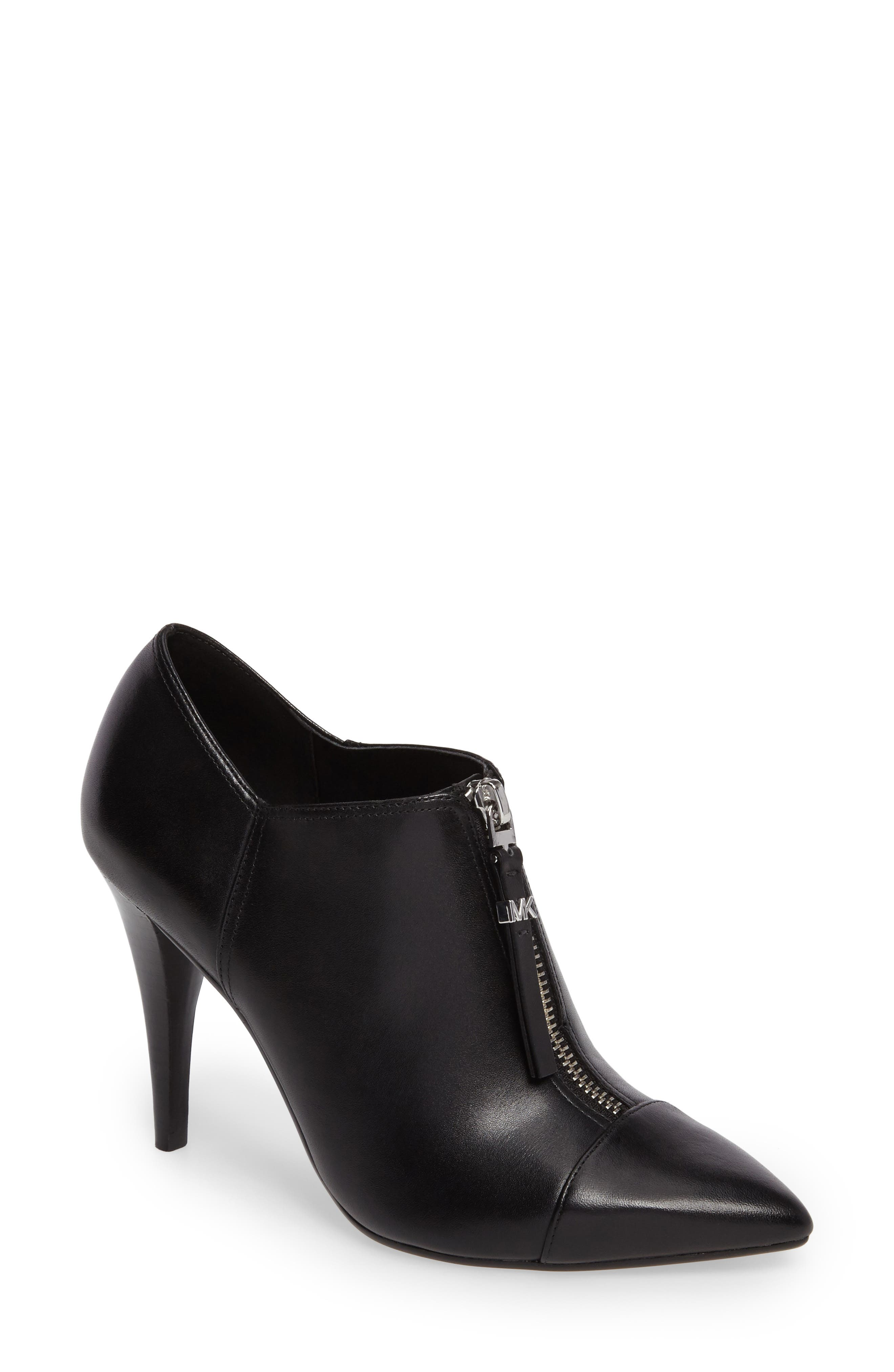 09f2c72cf24 Buy michael kors ankle booties   OFF55% Discounted
