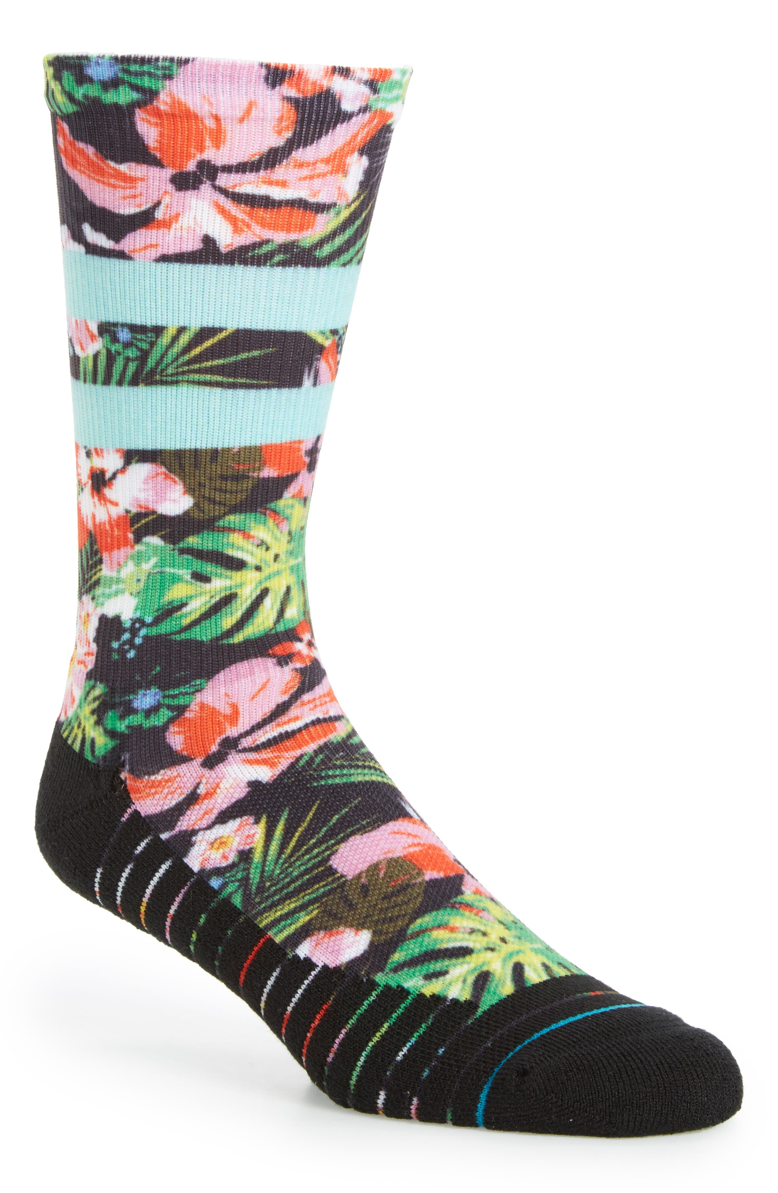 Stance Hyberics Athletic Crew Socks
