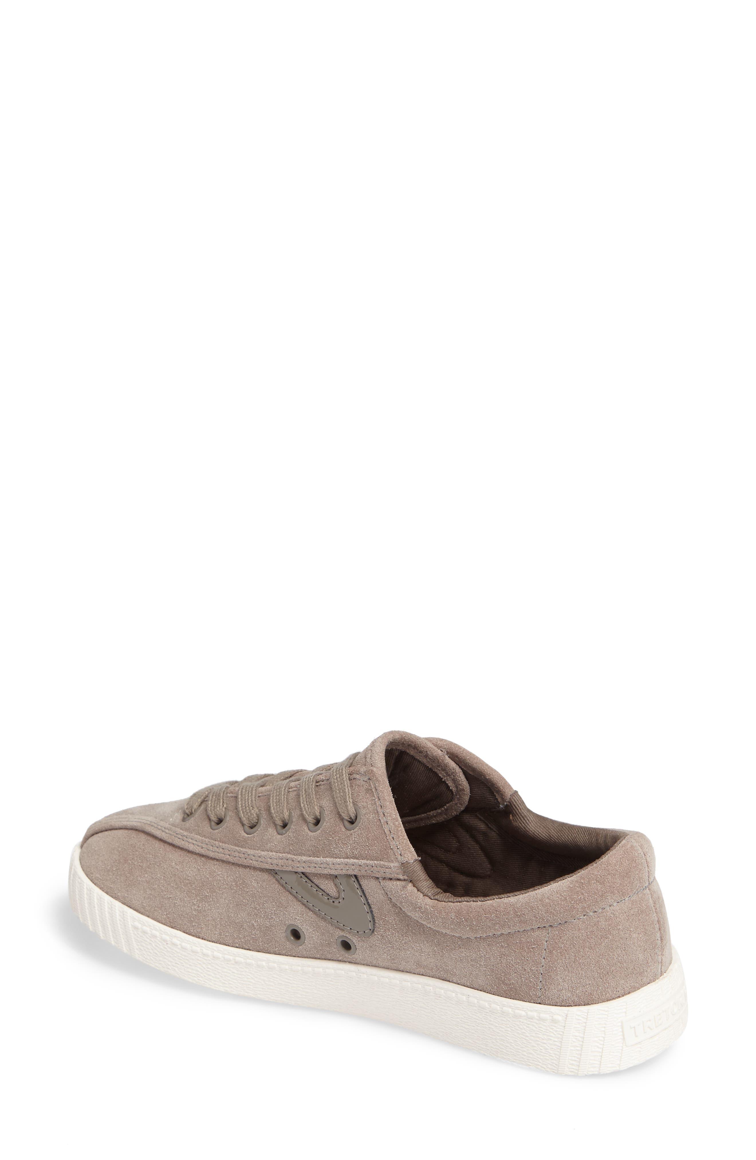 Alternate Image 2  - Tretorn 'Nylite2 Plus' Sneaker (Women)