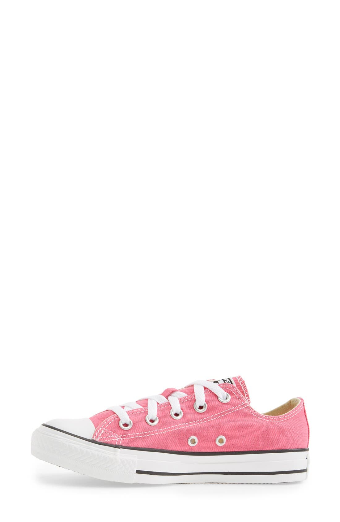 Alternate Image 7  - Converse Chuck Taylor® All Star® 'Ox' Sneaker (Women)
