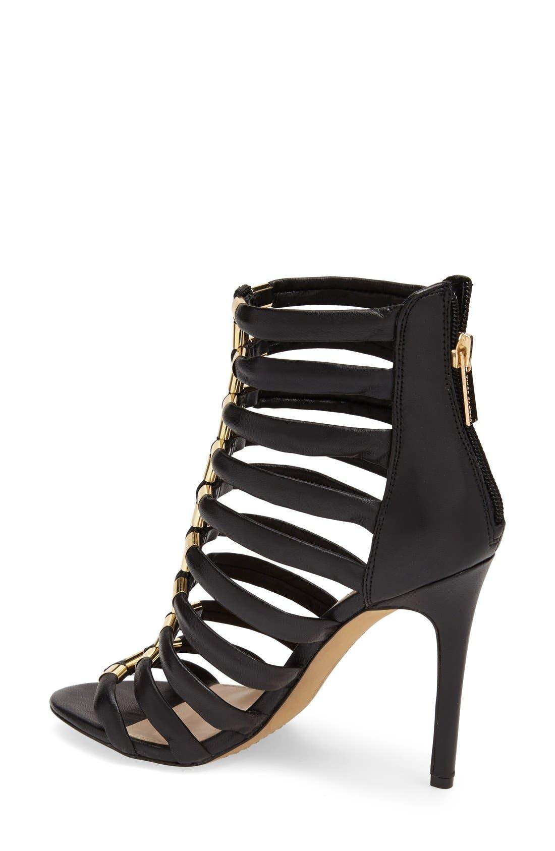 Alternate Image 2  - Vince Camuto 'Troy' Gladiator Sandal (Women)