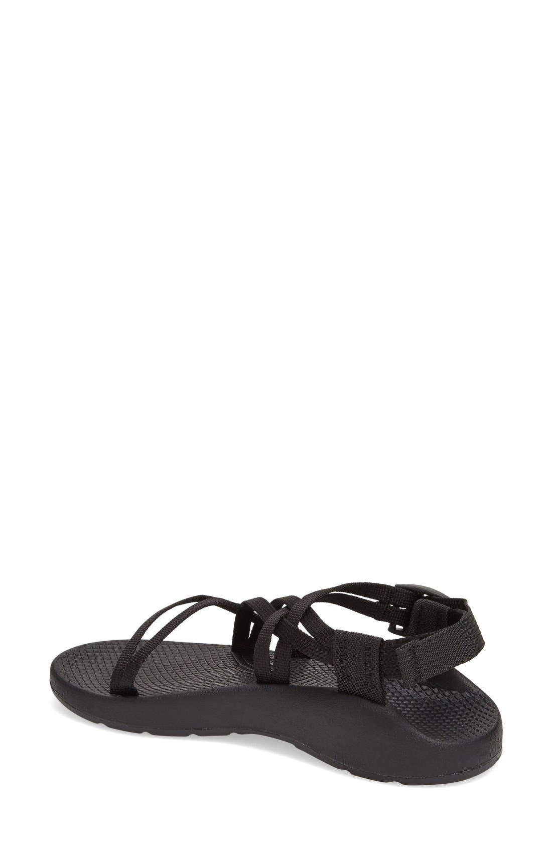 Alternate Image 2  - Chaco 'ZX1 Yampa' Double Strap Sport Sandal (Women)
