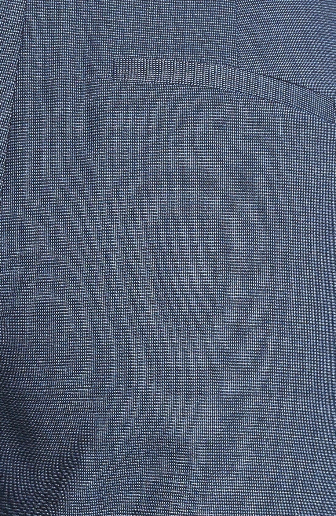 Alternate Image 3  - Classiques Entier® Suiting Trousers (Regular & Petite)