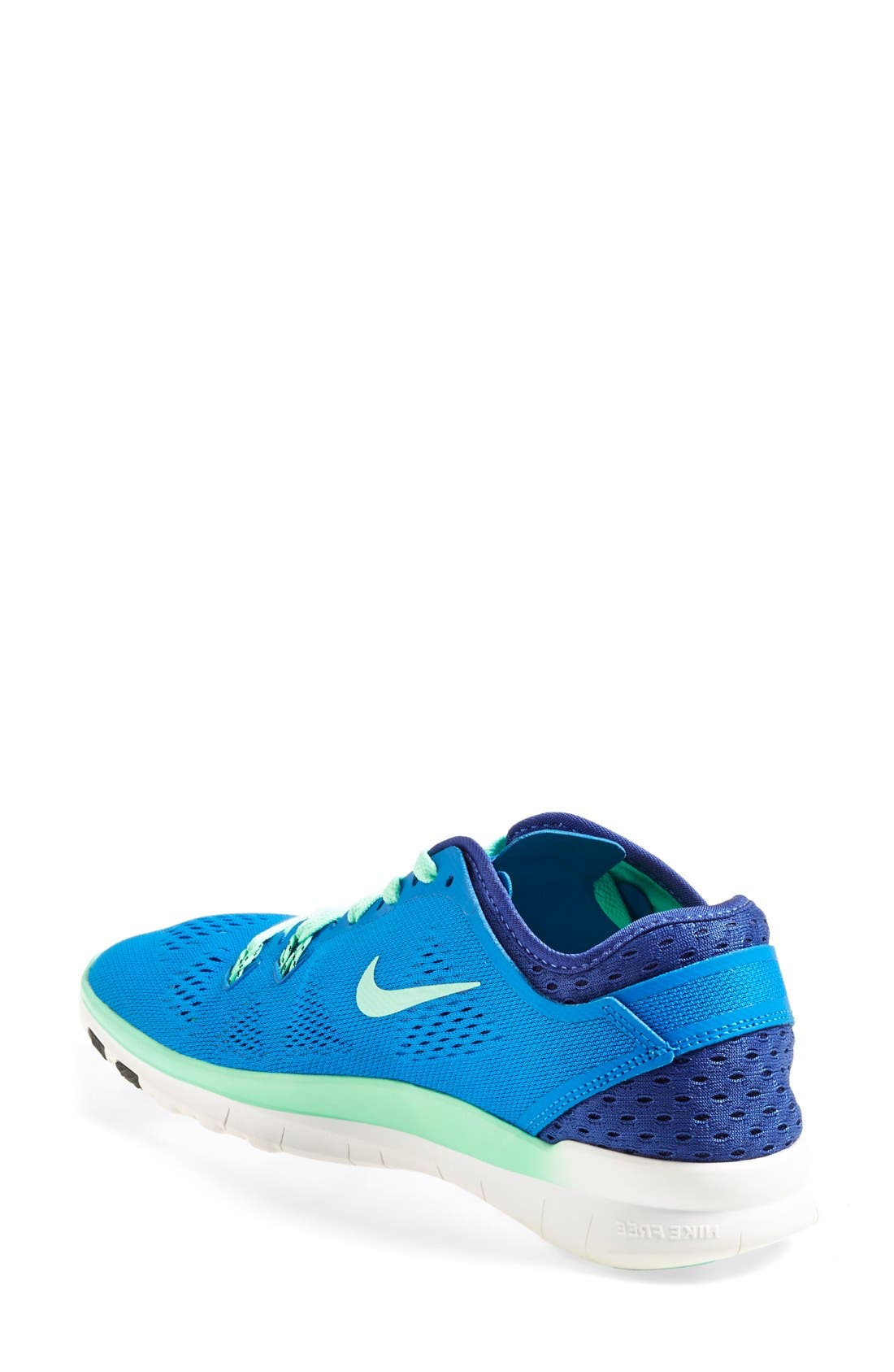Alternate Image 2  - Nike 'Free 5.0 TR Fit 5 Breathe' Training Shoe (Women)
