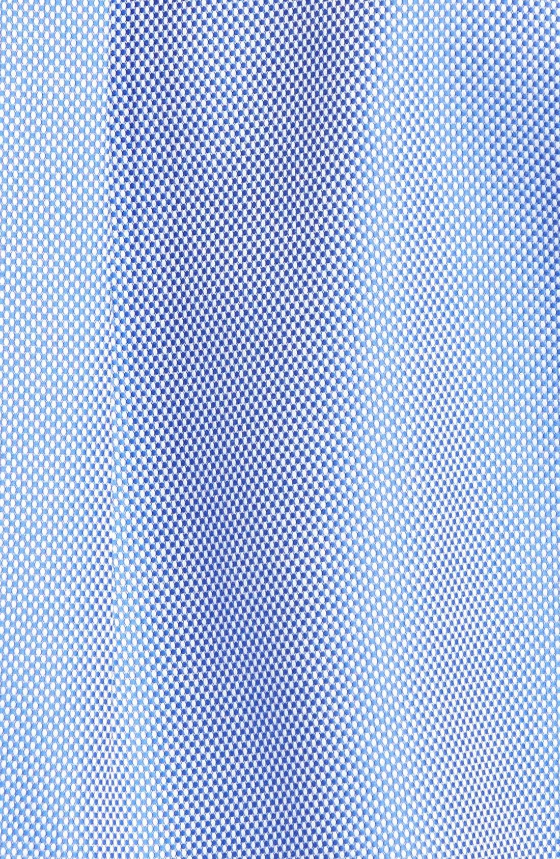 Alternate Image 3  - Peter Millar 'Nanoluxe' Regular Fit Wrinkle Free Sport Shirt