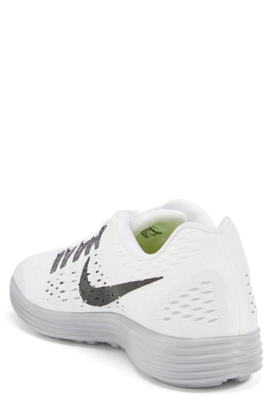 Alternate Image 2  - Nike 'LunarTempo' Running Shoe (Men)