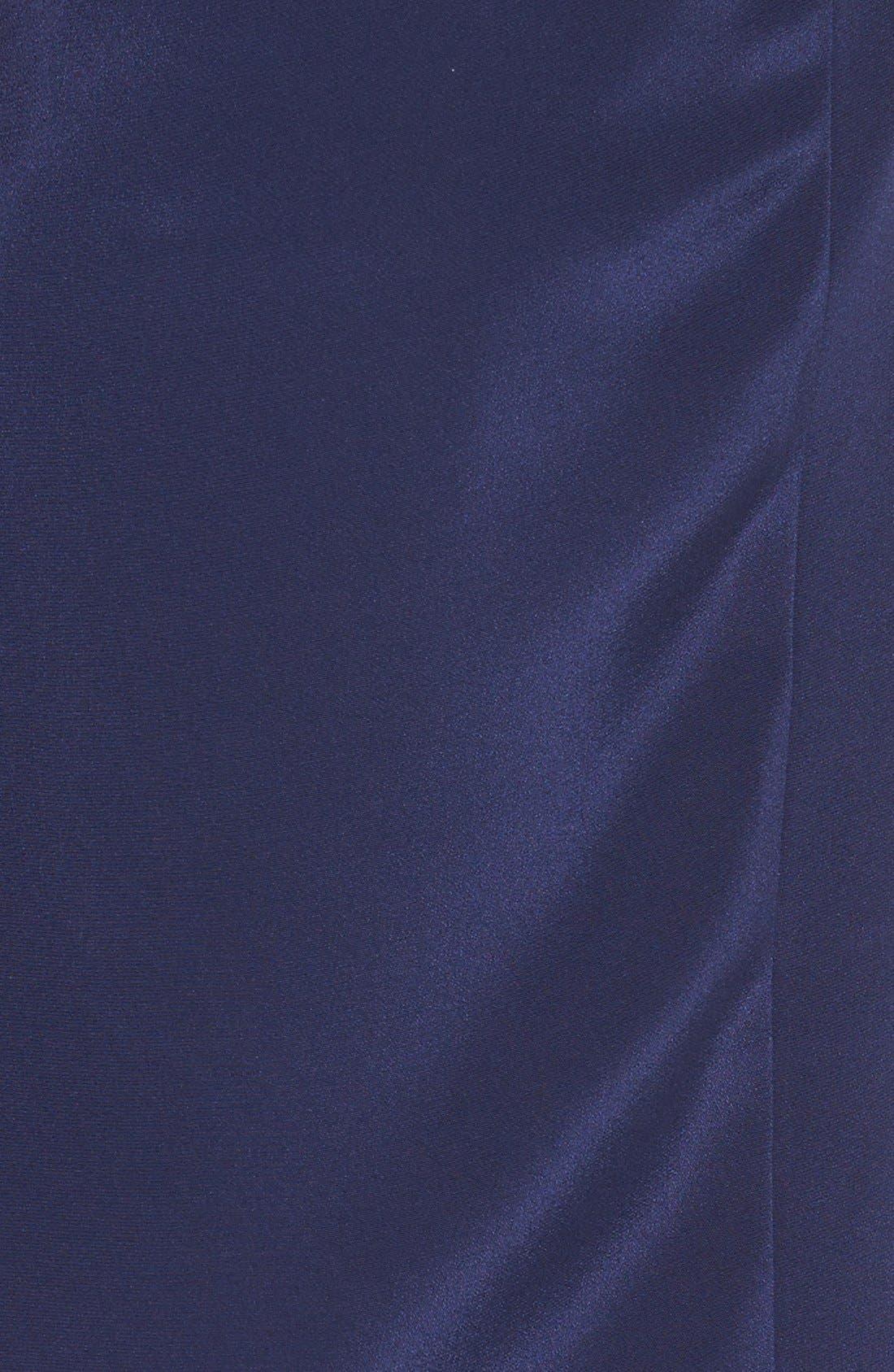 Alternate Image 3  - Rebecca Minkoff 'Malone' Silk Drawstring Pants