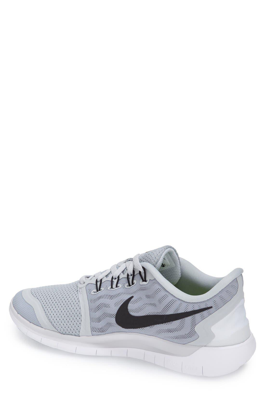 Alternate Image 2  - Nike 'Free 5.0' Running Shoe (Men)