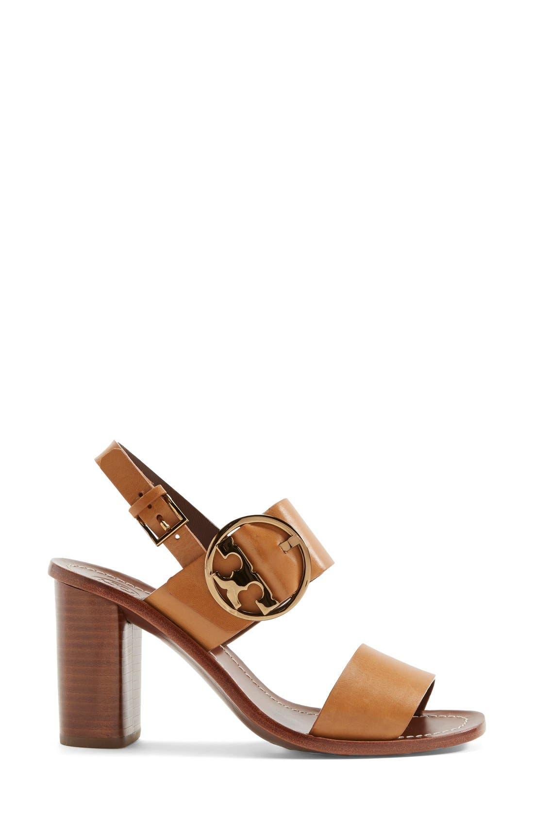 Alternate Image 4  - Tory Burch 'Thames' Sandal (Women)