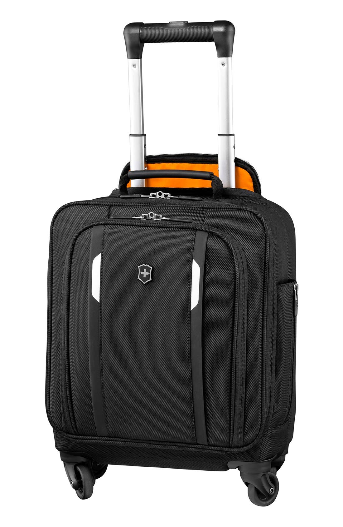 Victorinox Swiss Army® 'WT 5.0' Wheeled Tote Bag