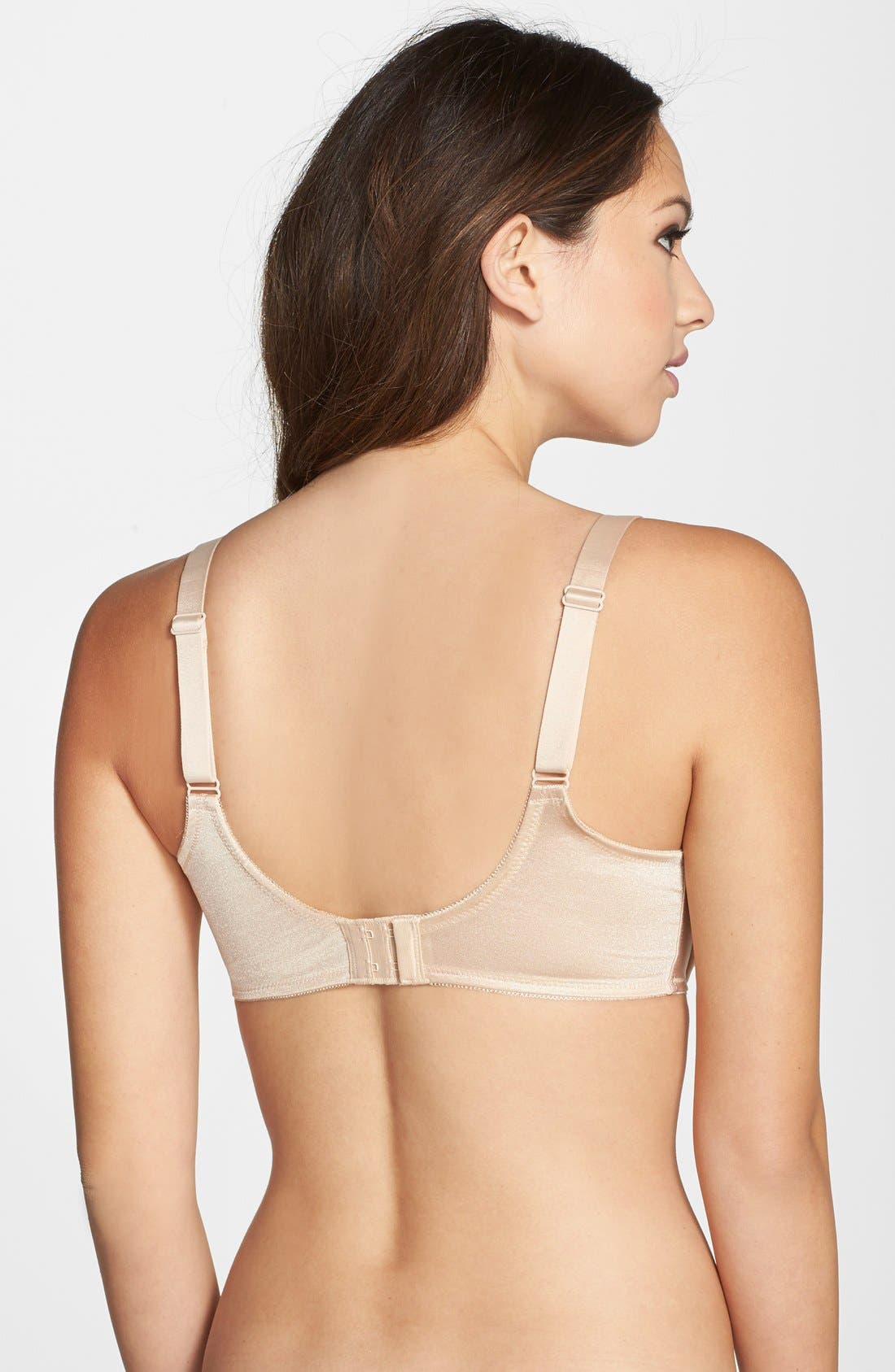 Alternate Image 2  - Wacoal Elegance Underwire Minimizer Bra (Online Only)