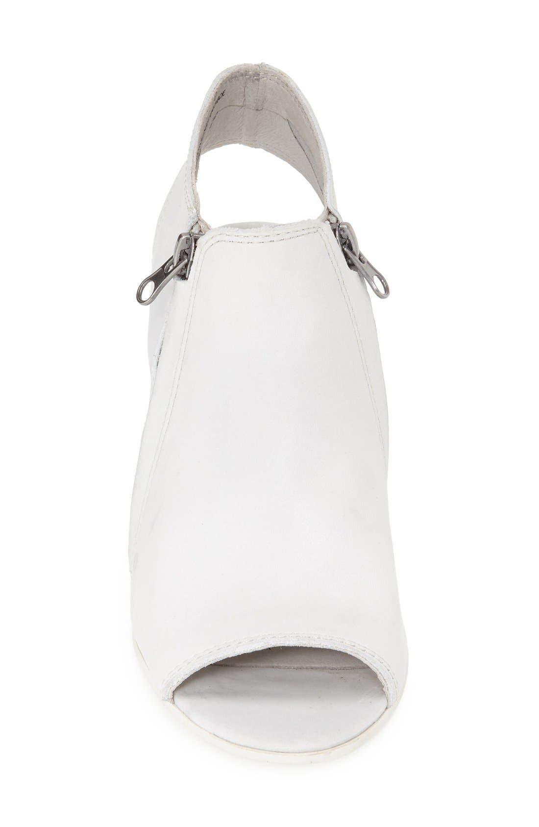 Alternate Image 3  - Matisse 'Dolan' Open Toe Boot (Women)