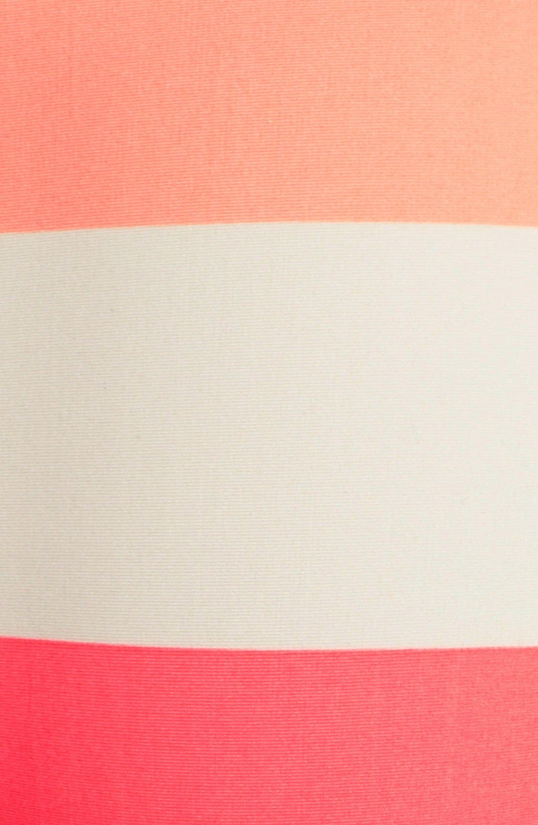 Alternate Image 5  - Body Glove 'Bold Mika' Halter Bikini Top