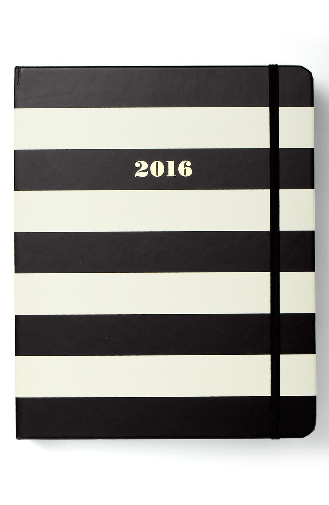 Alternate Image 2  - kate spade new york large 17-month 2016 planner