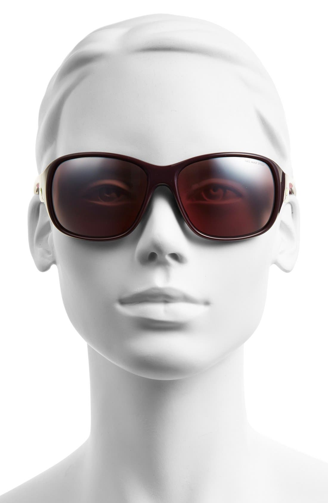 Alternate Image 2  - Nike 'Exhale' 59mm Sunglasses