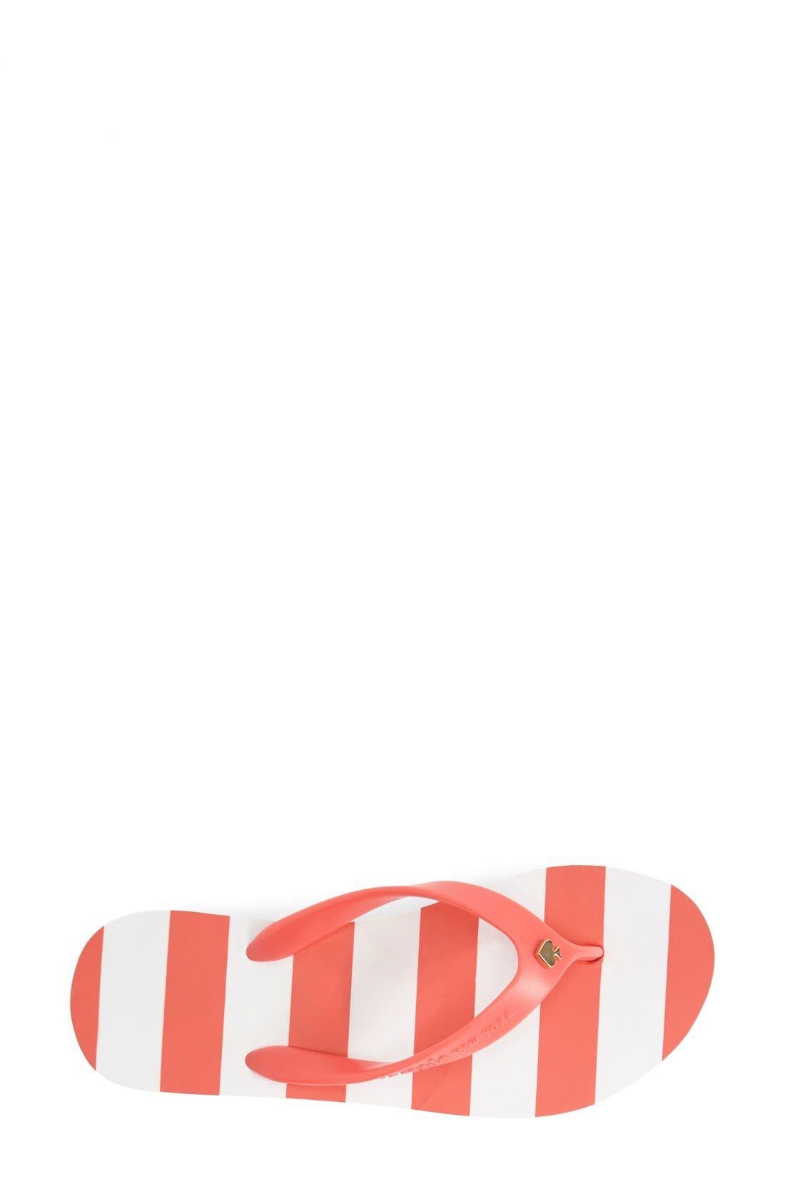 Alternate Image 3  - kate spade new york 'fanlow' flip flop (Women)
