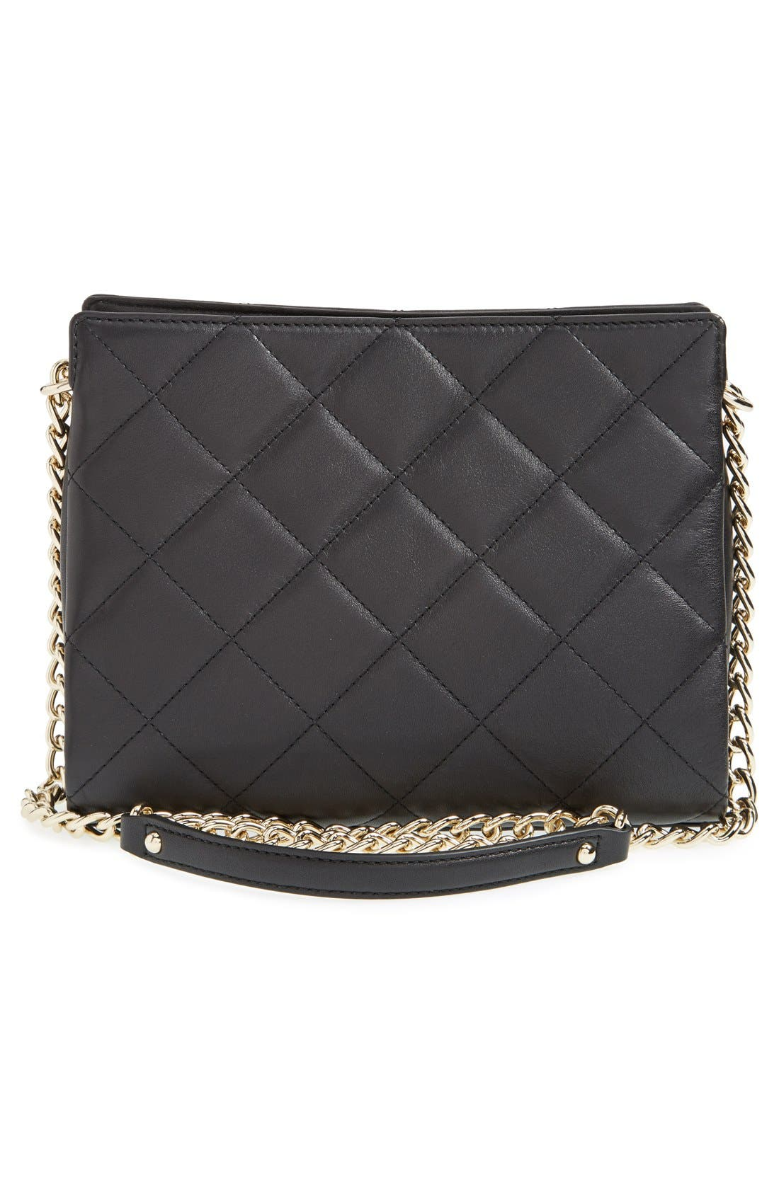 Alternate Image 3  - kate spade new york 'emerson place - mini convertible phoebe' quilted leather shoulder bag