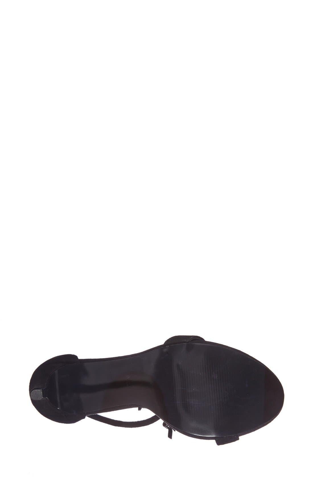 Alternate Image 4  - Steve Madden 'Sashi' Fringe Sandal (Women)